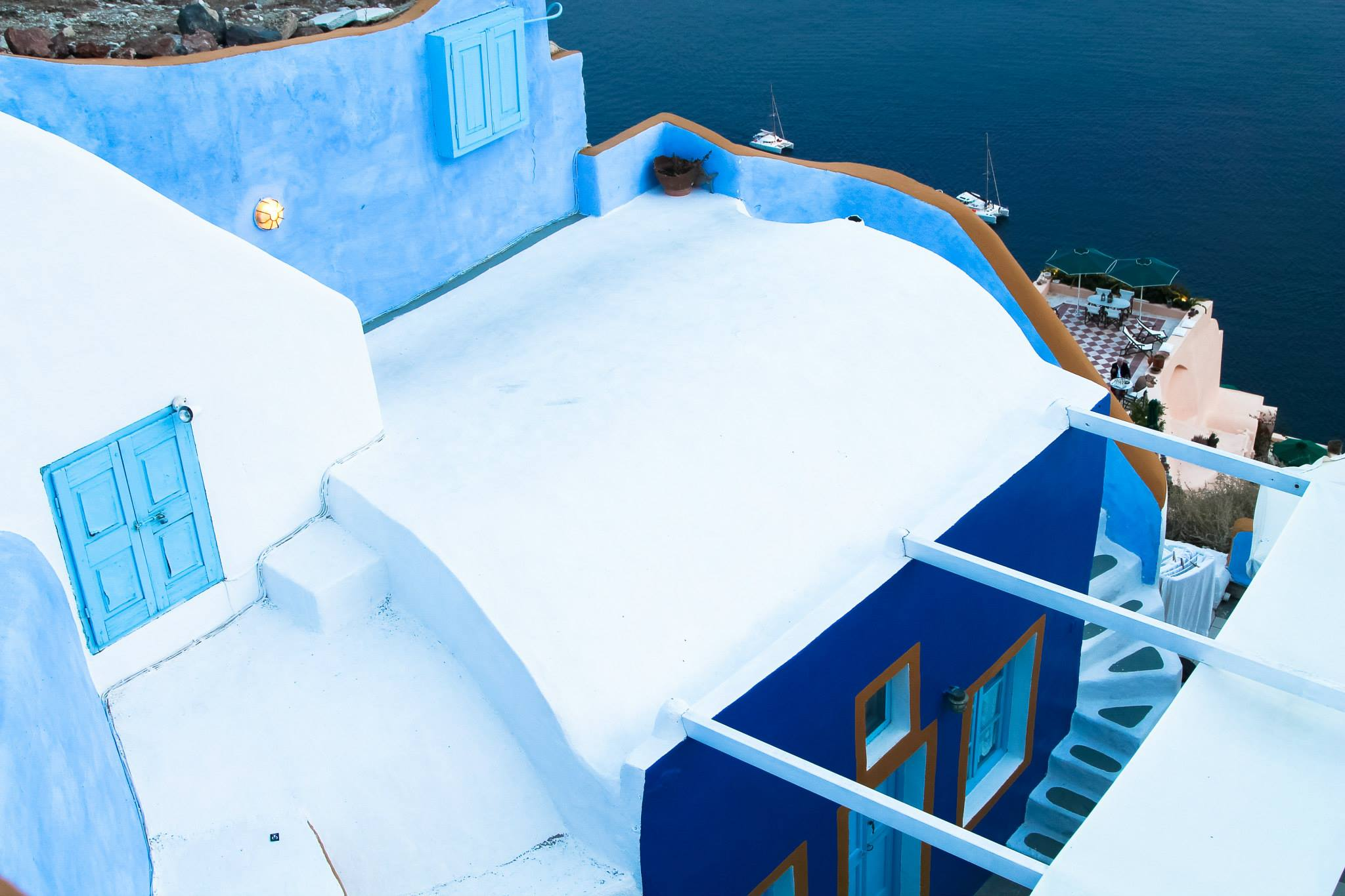 Delicious Foods You Have To Eat In Santorini, Greece... (12)
