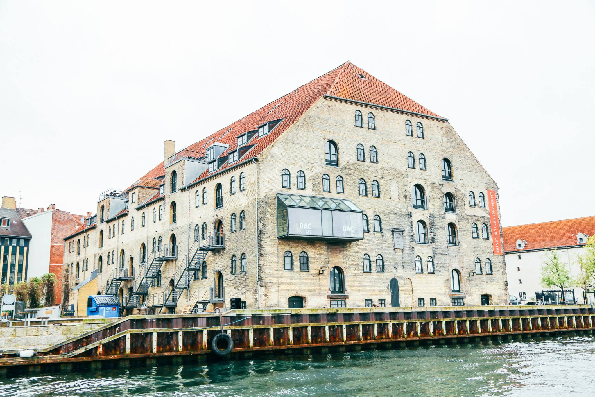 How To Spend a Weekend in Copenhagen! [PART 2] (2)