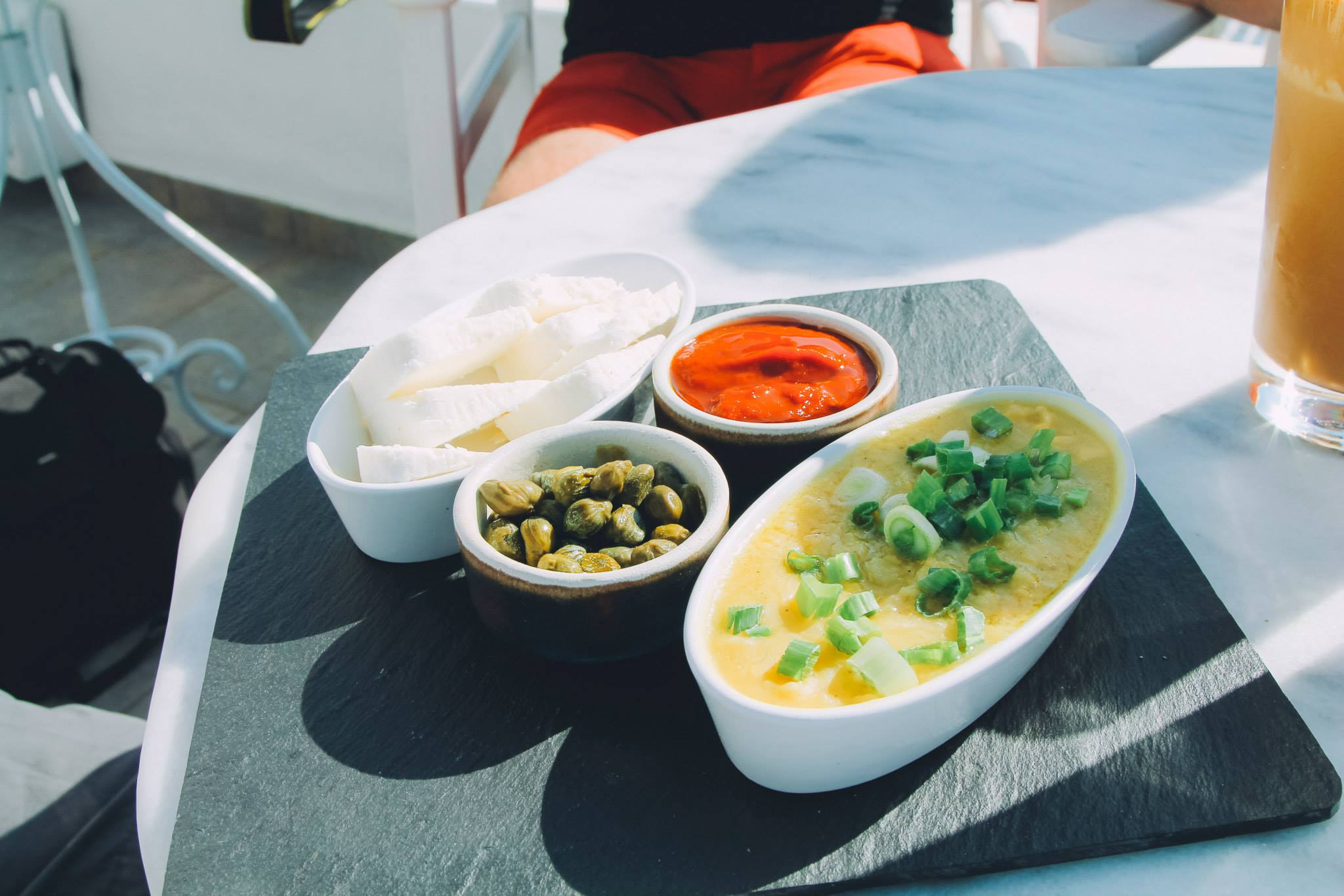 Delicious Foods You Have To Eat In Santorini, Greece... (1)