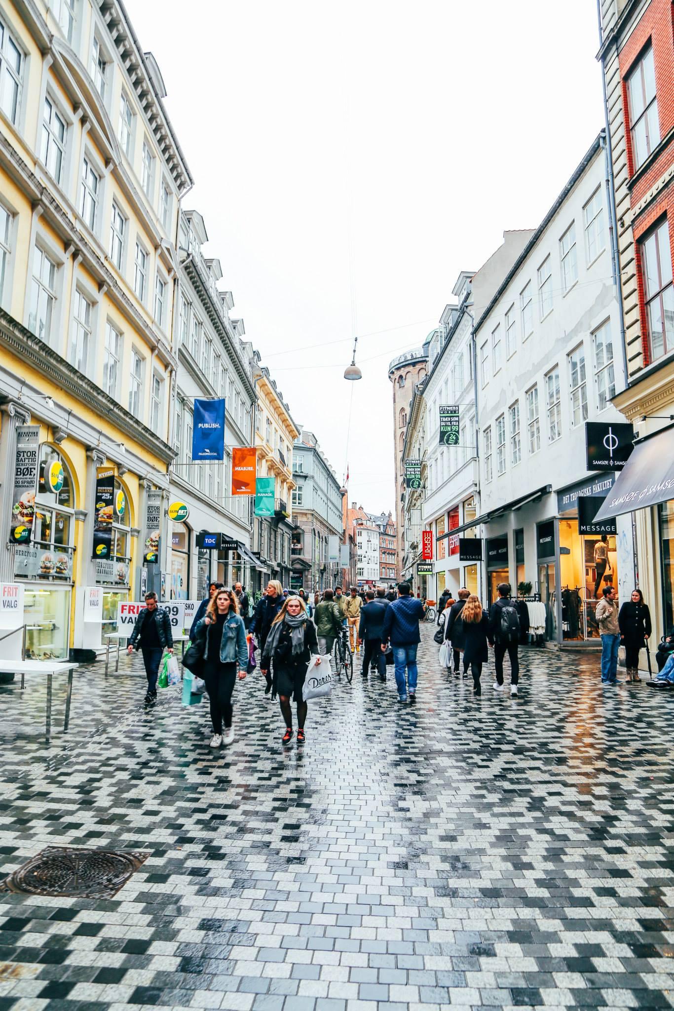 How To Spend a Weekend in Copenhagen! [PART 2] (14)
