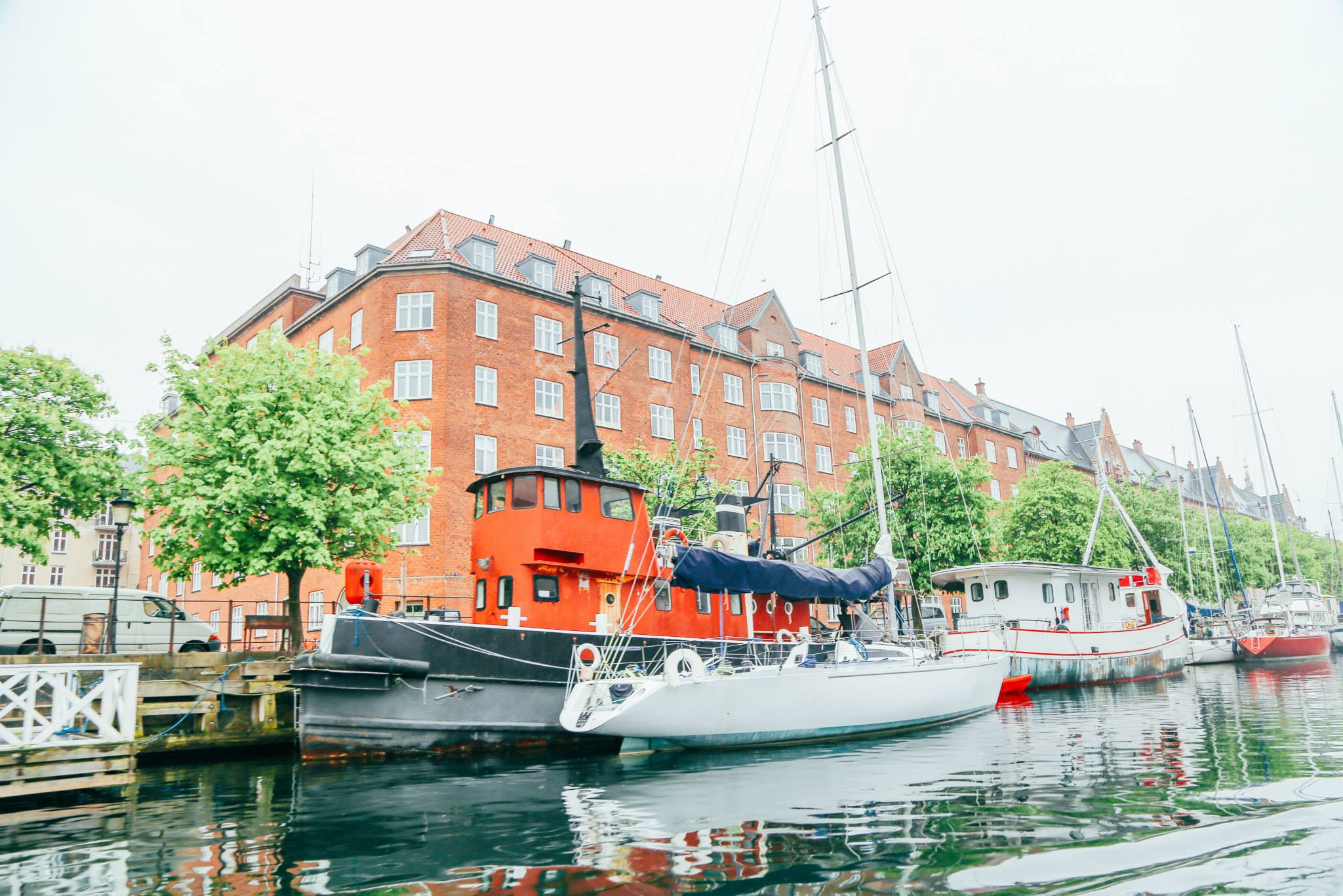 How To Spend a Weekend in Copenhagen! [PART 2] (9)