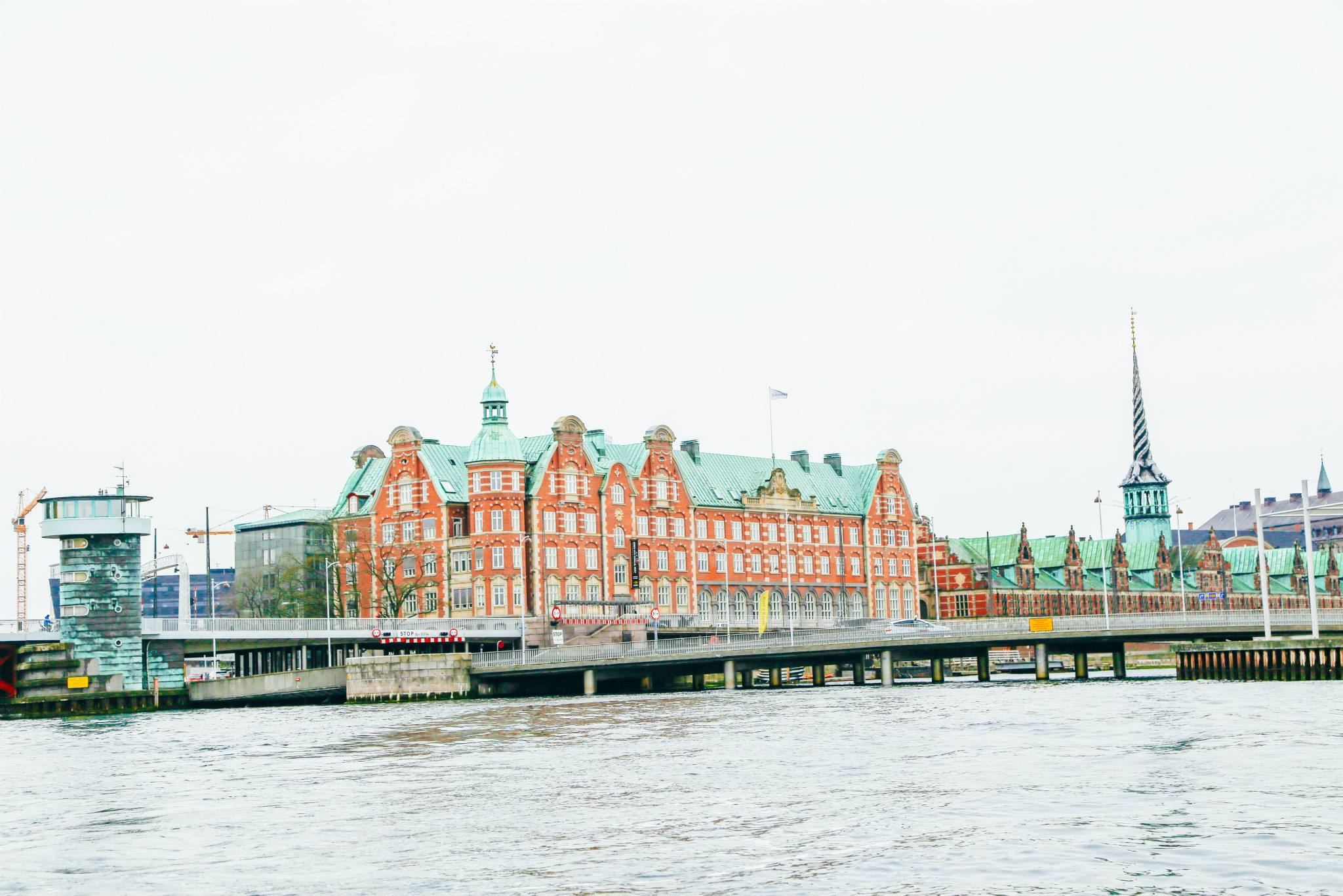 How To Spend a Weekend in Copenhagen! [PART 2] (1)