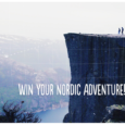 Here's Your Chance To See The Nordics In 48 Hours!
