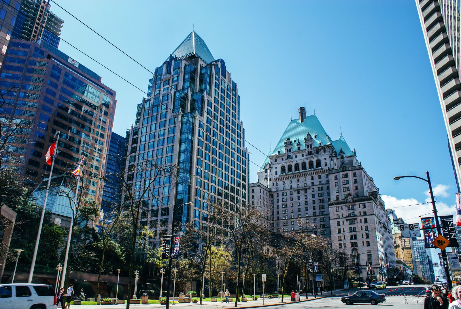 The Many Reasons Why I Fell In Love With Vancouver, Canada... (2)
