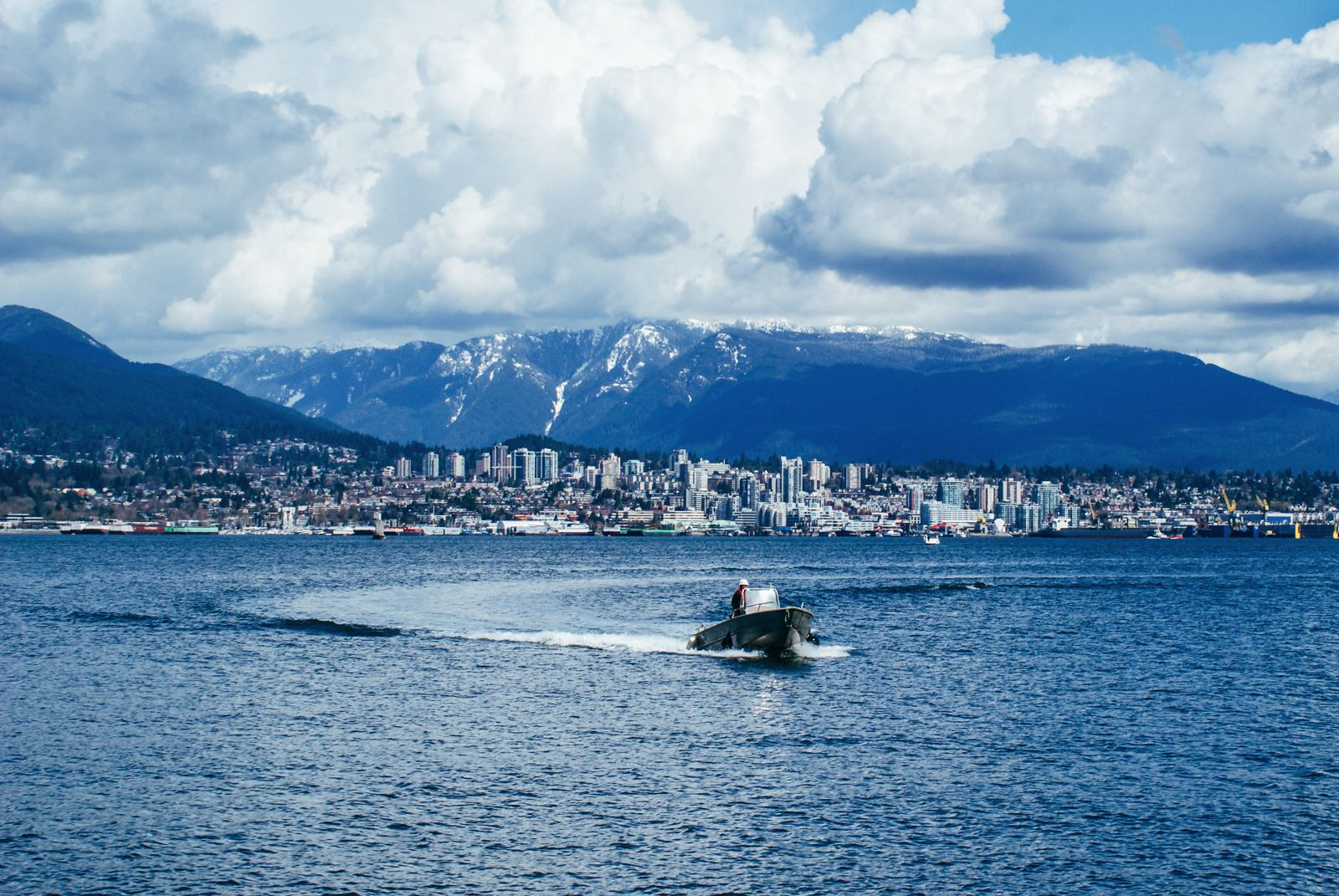 The Many Reasons Why I Fell In Love With Vancouver, Canada... (4)
