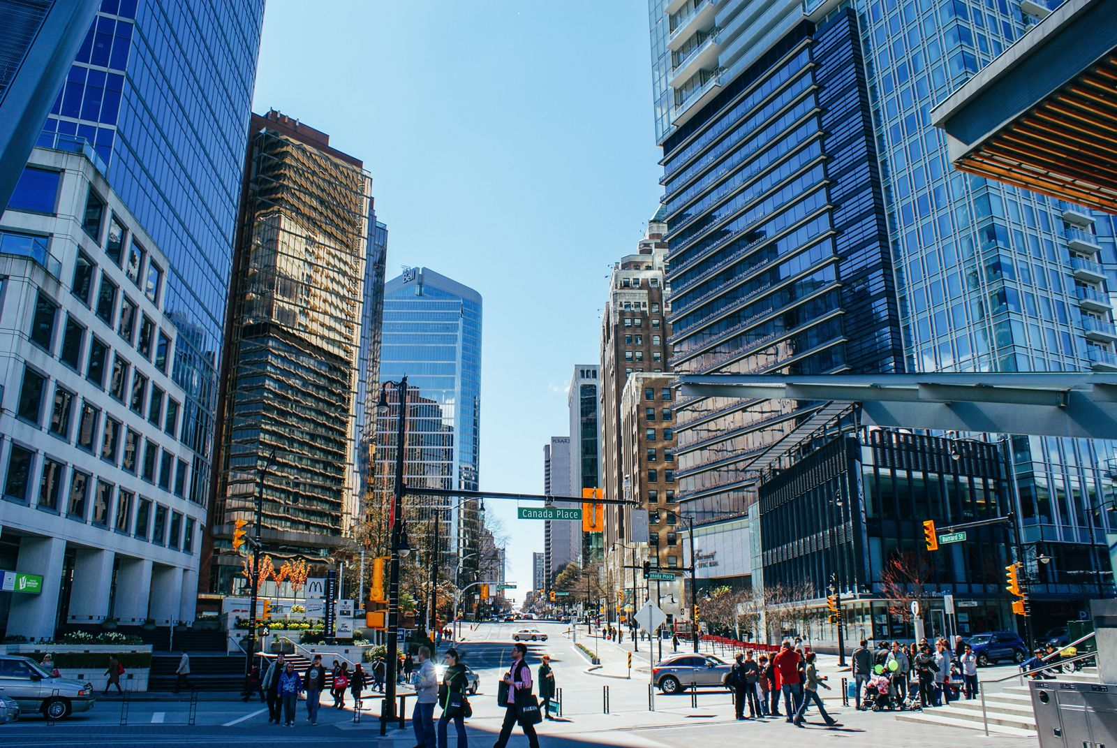 The Many Reasons Why I Fell In Love With Vancouver, Canada... (9)
