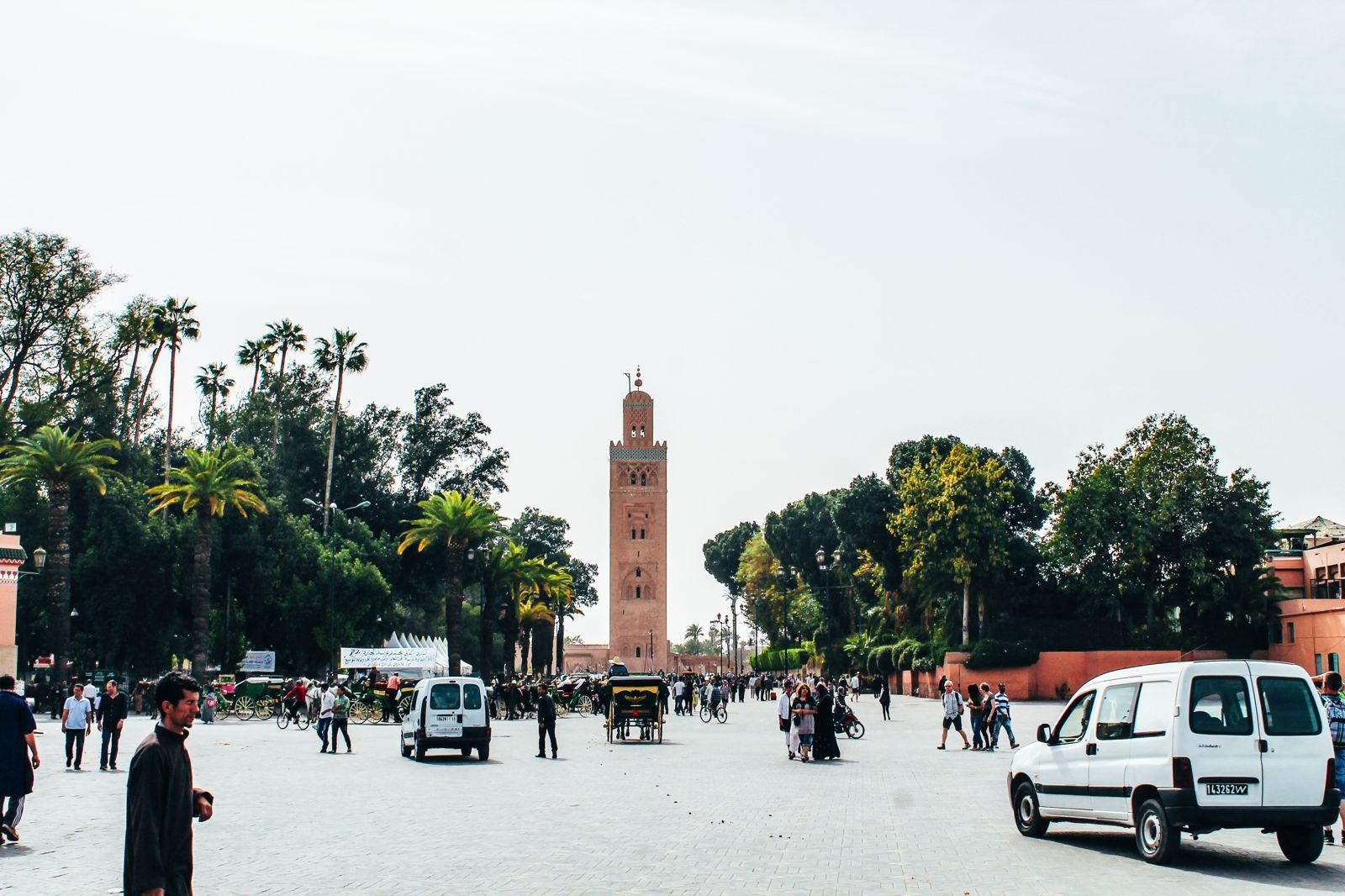 Bahia Palace... Marrakesh, Morocco. A Photo Diary. (2)