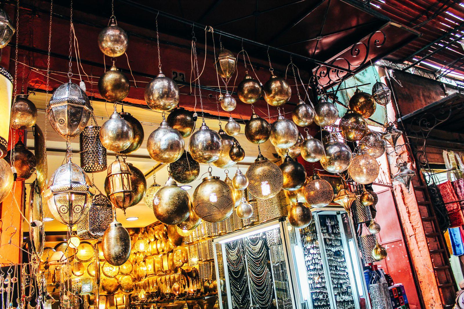 Bahia Palace... Marrakesh, Morocco. A Photo Diary. (6)