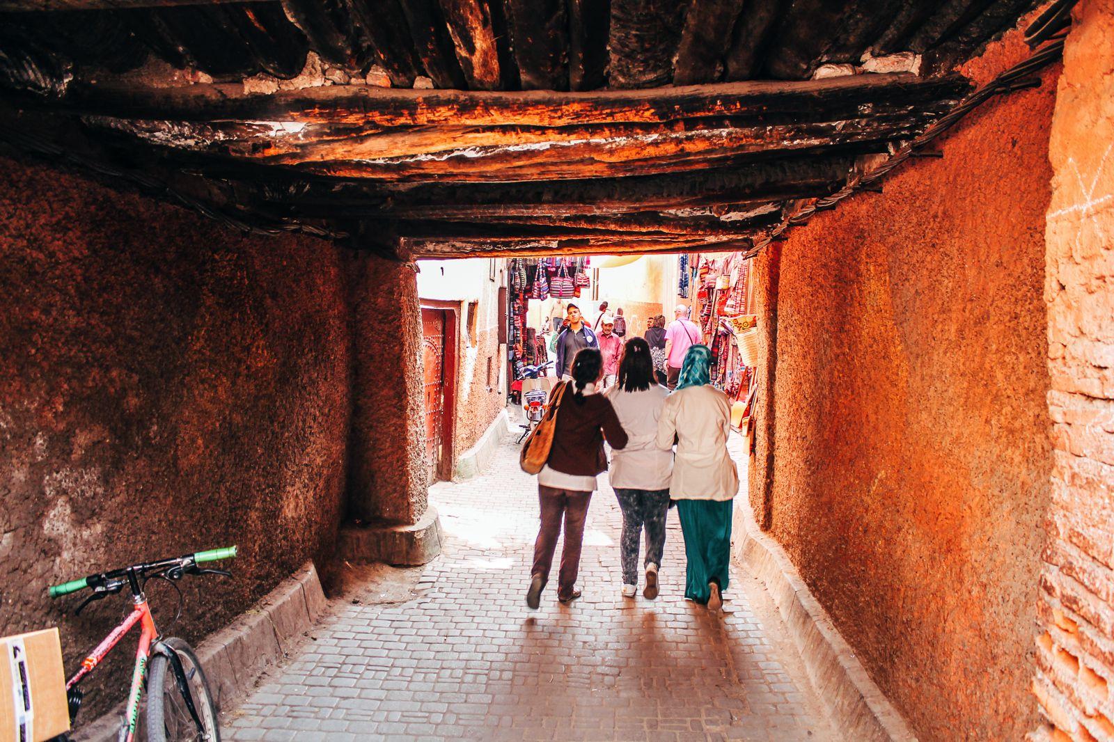 Bahia Palace... Marrakesh, Morocco. A Photo Diary. (8)