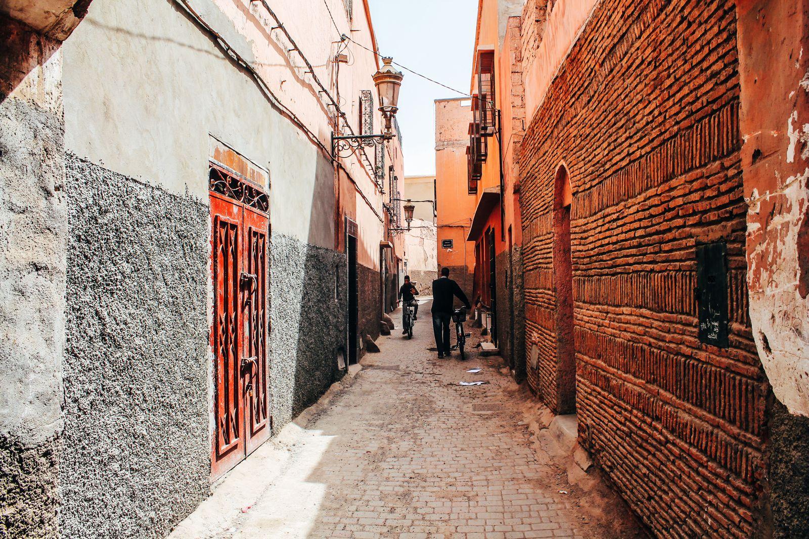 Bahia Palace... Marrakesh, Morocco. A Photo Diary. (10)