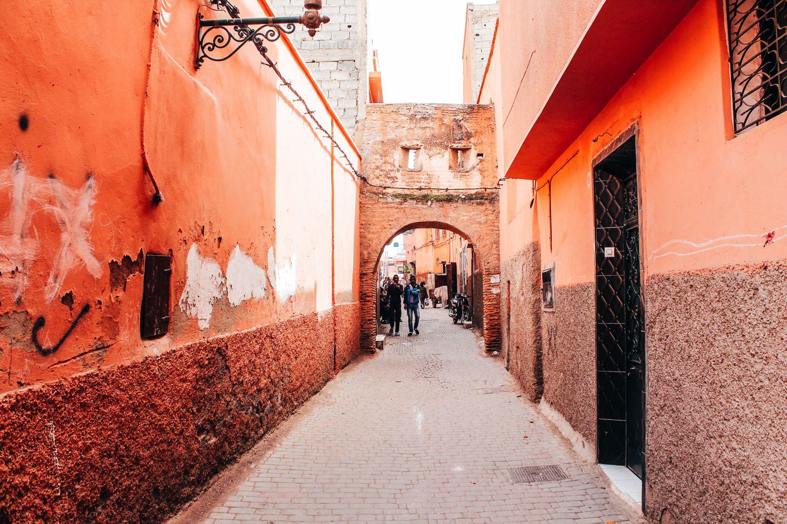 Bahia Palace... Marrakesh, Morocco. A Photo Diary. (11)