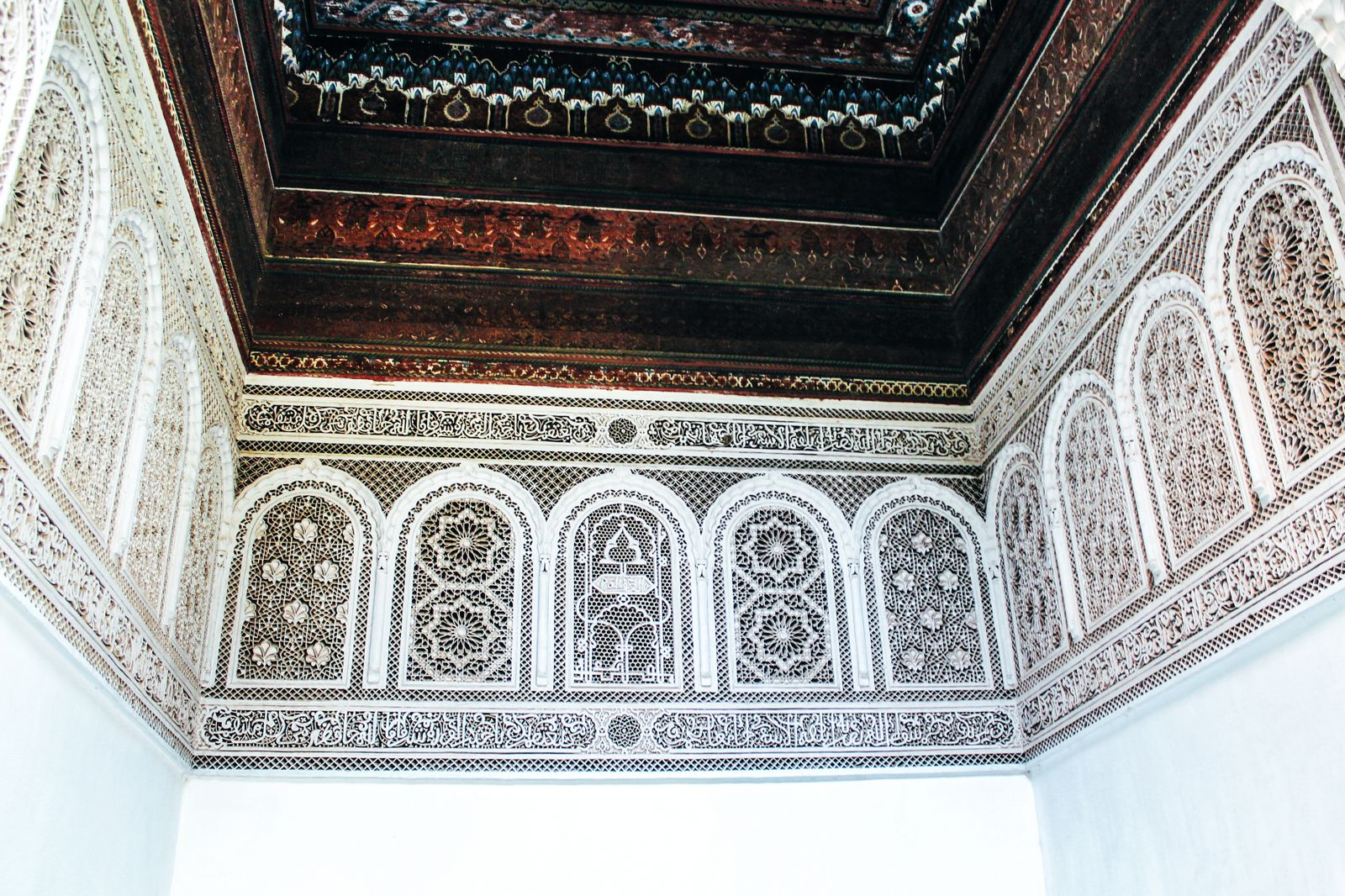 Bahia Palace... Marrakesh, Morocco. A Photo Diary. (20)