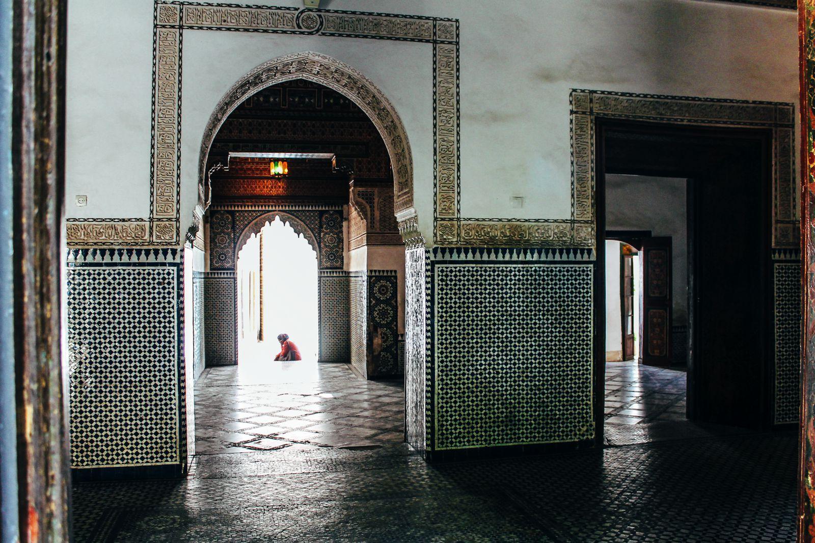 Bahia Palace... Marrakesh, Morocco. A Photo Diary. (24)