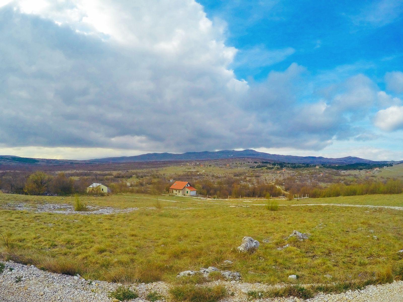 Quad Biking Through Croatia... (3)