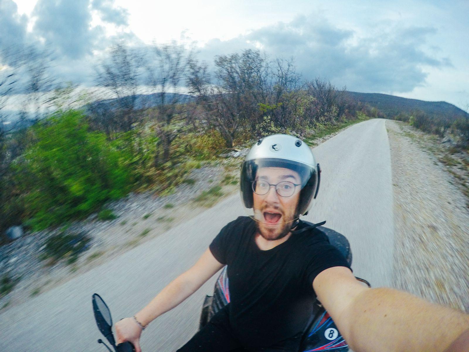 Quad Biking Through Croatia... (11)