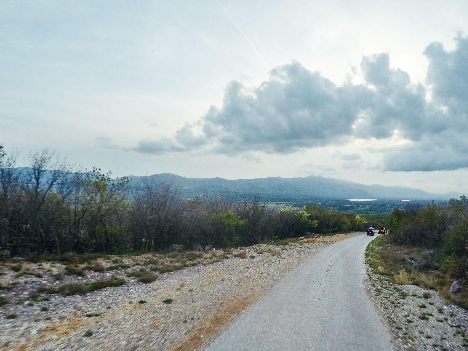 Quad Biking Through Croatia... (12)