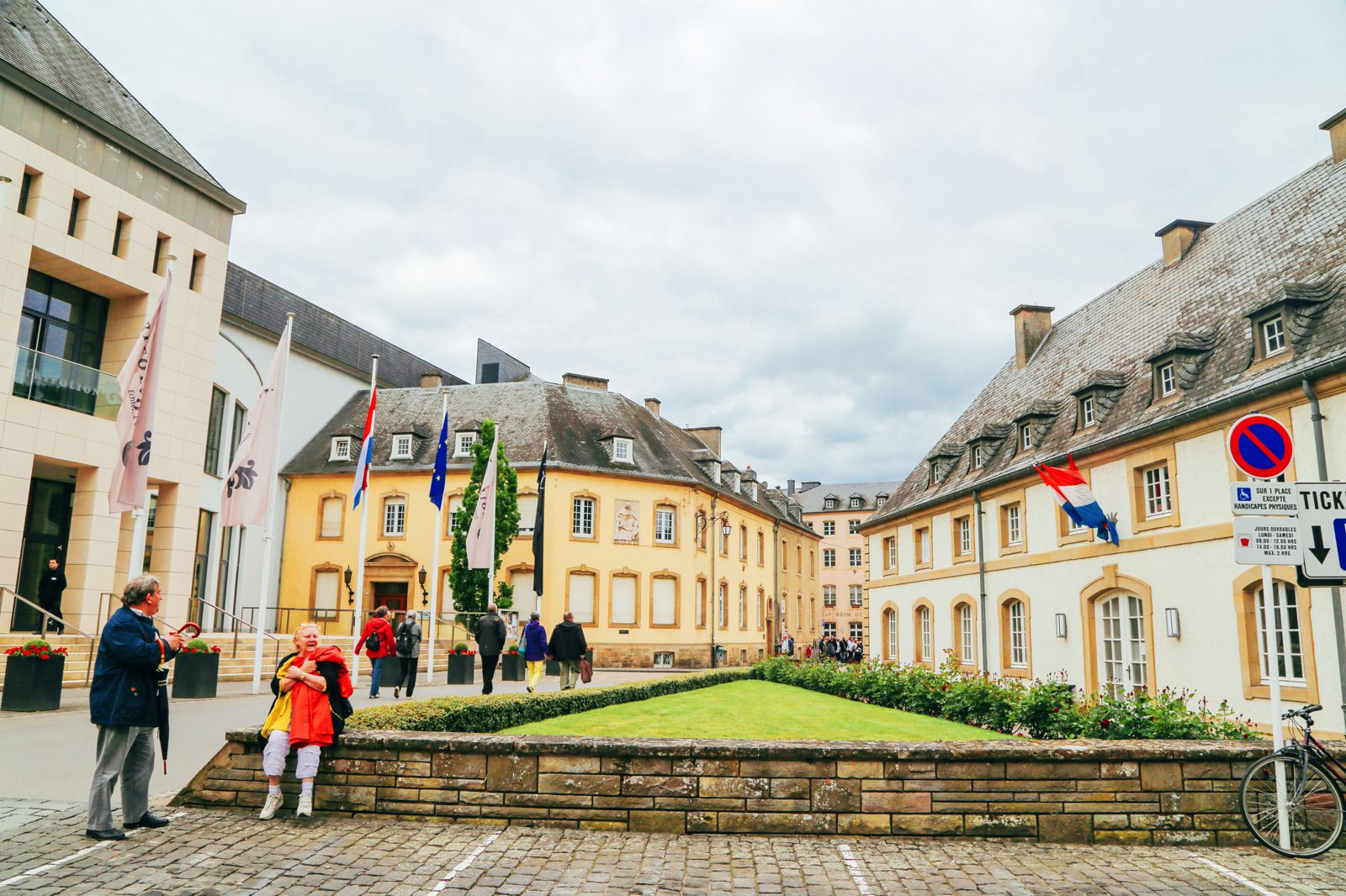 Going Off The Beaten Track In Luxembourg... (33)
