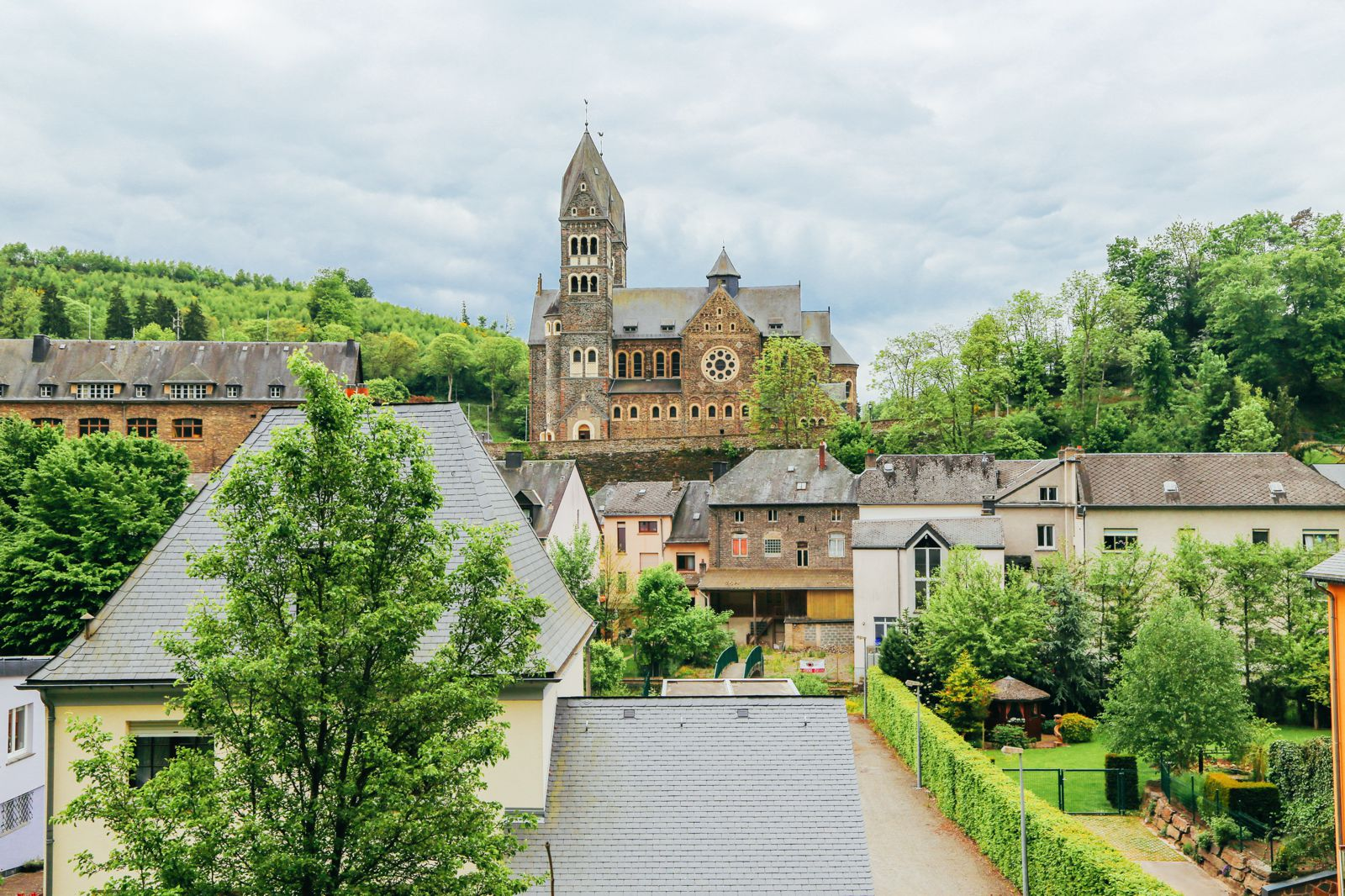 Going Off The Beaten Track In Luxembourg... (38)