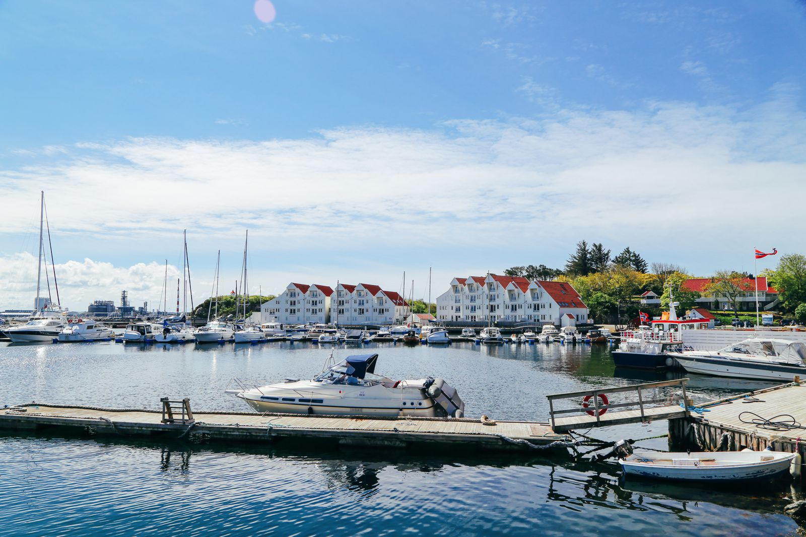 #Nordics48h Challenge - Our First Mission! Stavanger, Cod Fishing, Fishing, Tananger, Norway (12)