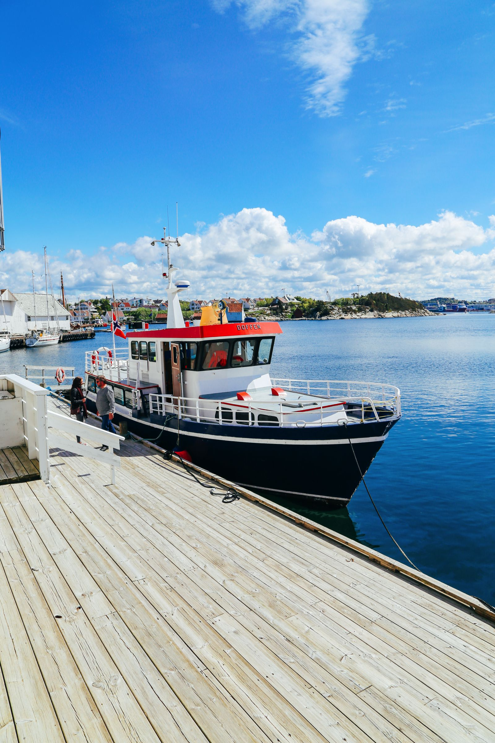 #Nordics48h Challenge - Our First Mission! Stavanger, Cod Fishing, Fishing, Tananger, Norway (18)