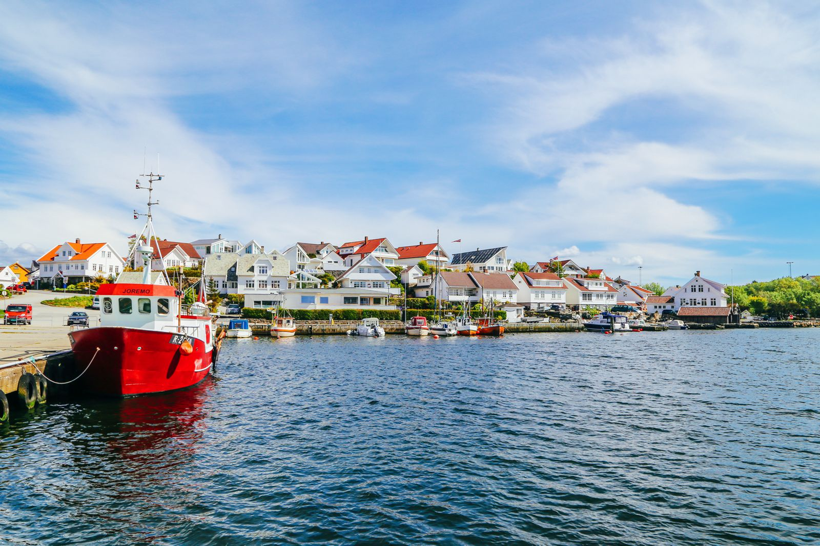 #Nordics48h Challenge - Our First Mission! Stavanger, Cod Fishing, Fishing, Tananger, Norway (53)