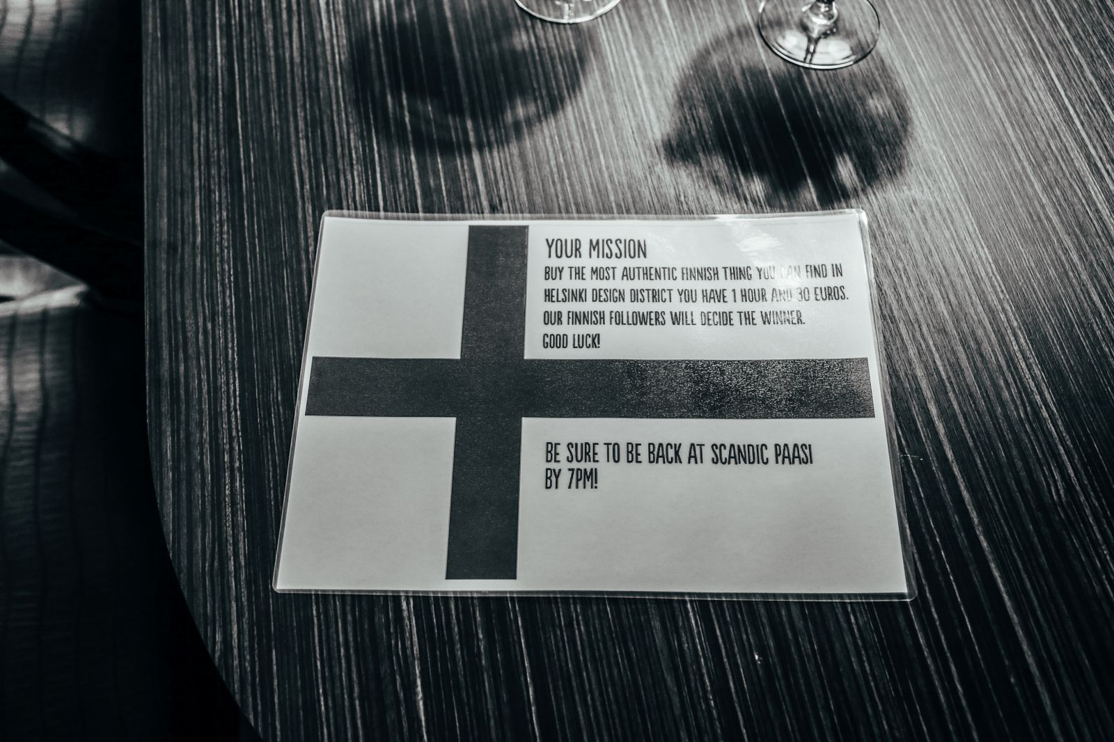 Treasure Hunting In Helsinki, Finland! #Nordics48h (25)