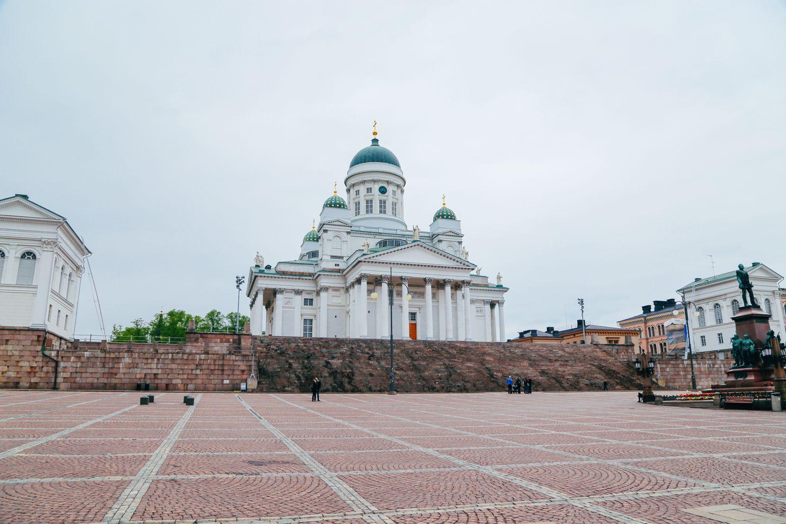 Treasure Hunting In Helsinki, Finland! #Nordics48h (37)