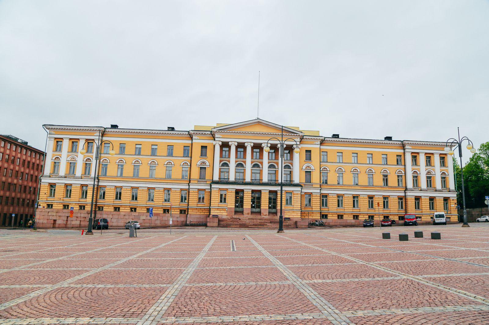 Treasure Hunting In Helsinki, Finland! #Nordics48h (40)