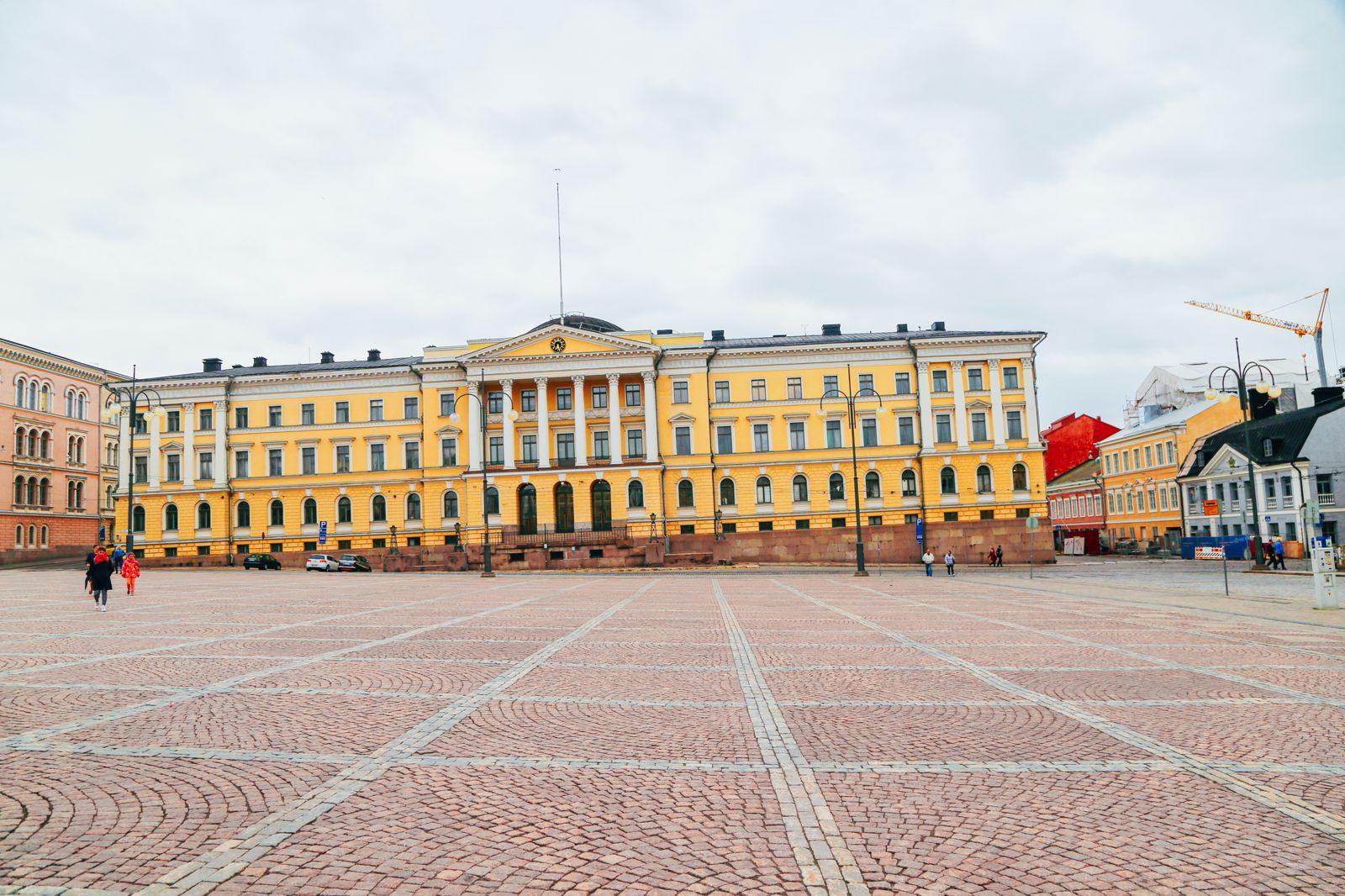Treasure Hunting In Helsinki, Finland! #Nordics48h (41)