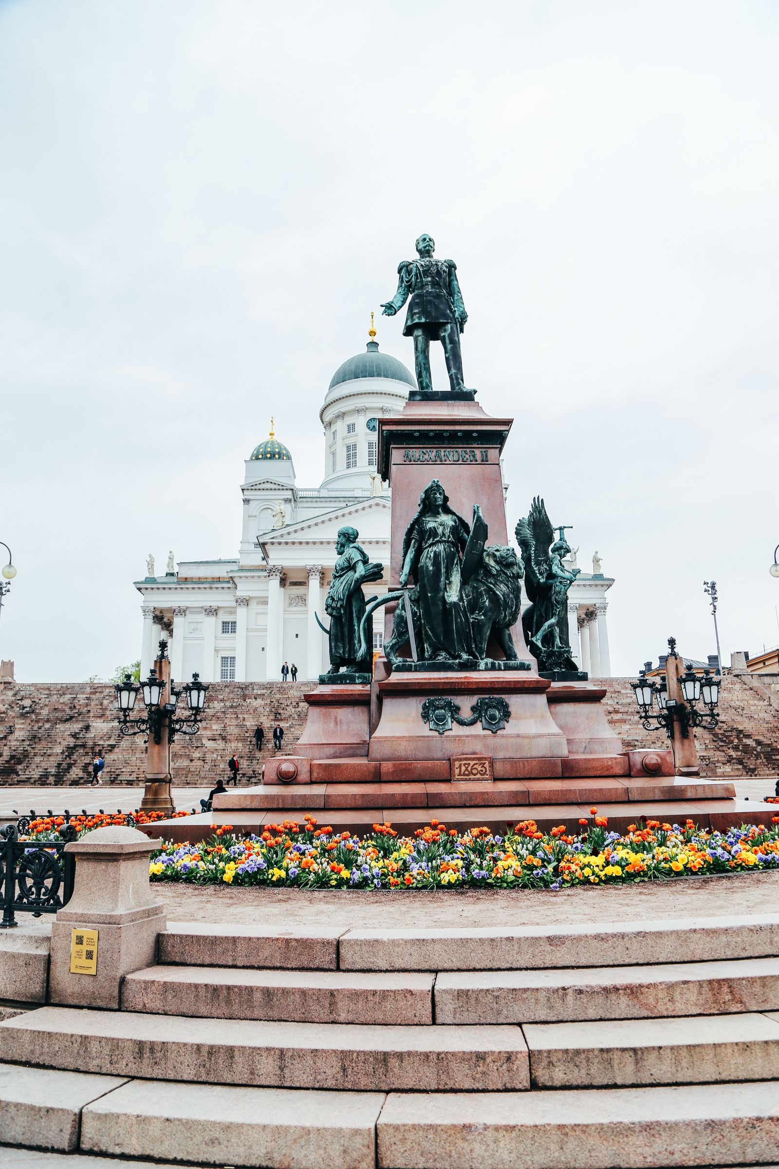 Treasure Hunting In Helsinki, Finland! #Nordics48h (42)