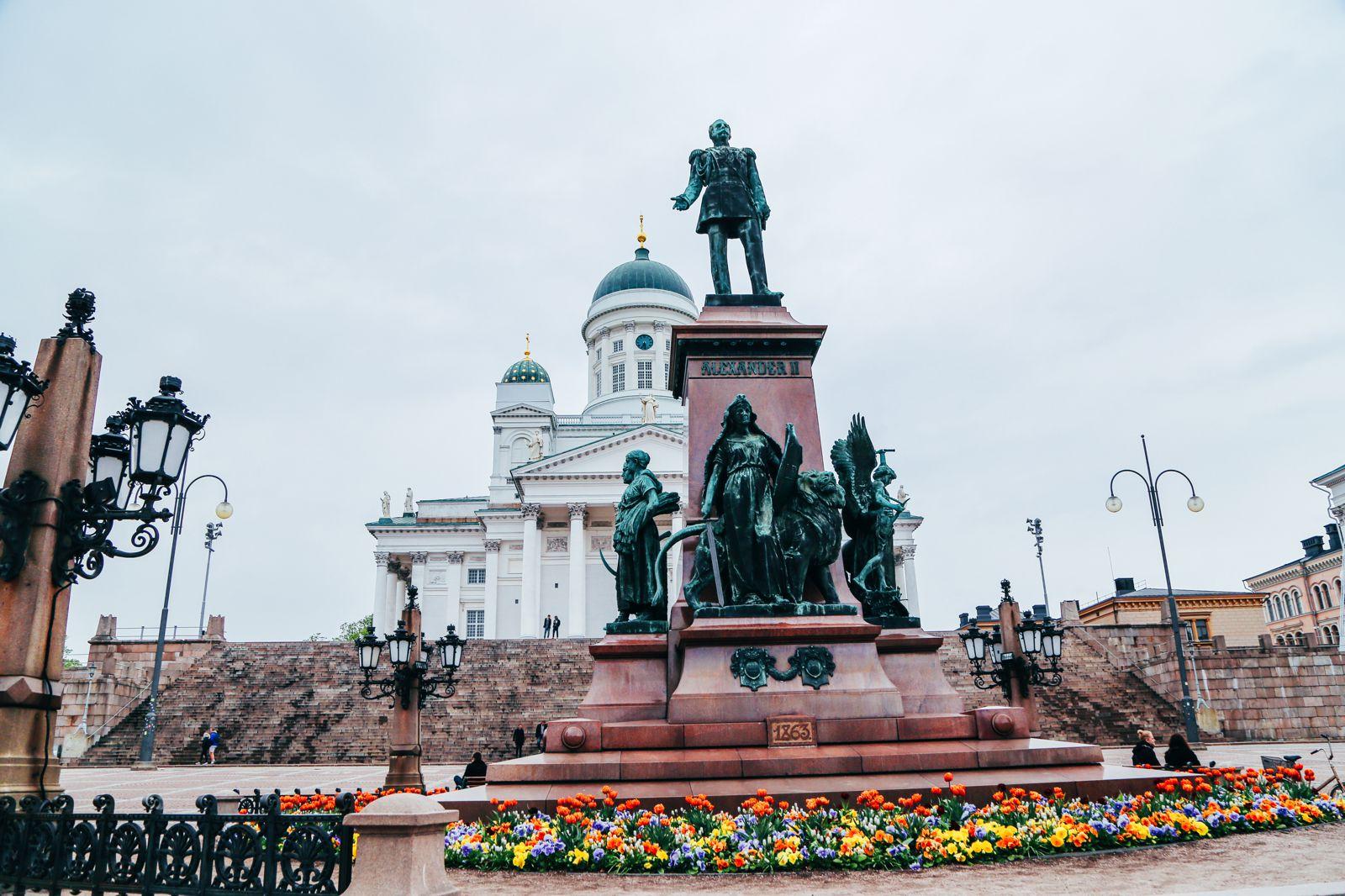 Treasure Hunting In Helsinki, Finland! #Nordics48h (43)