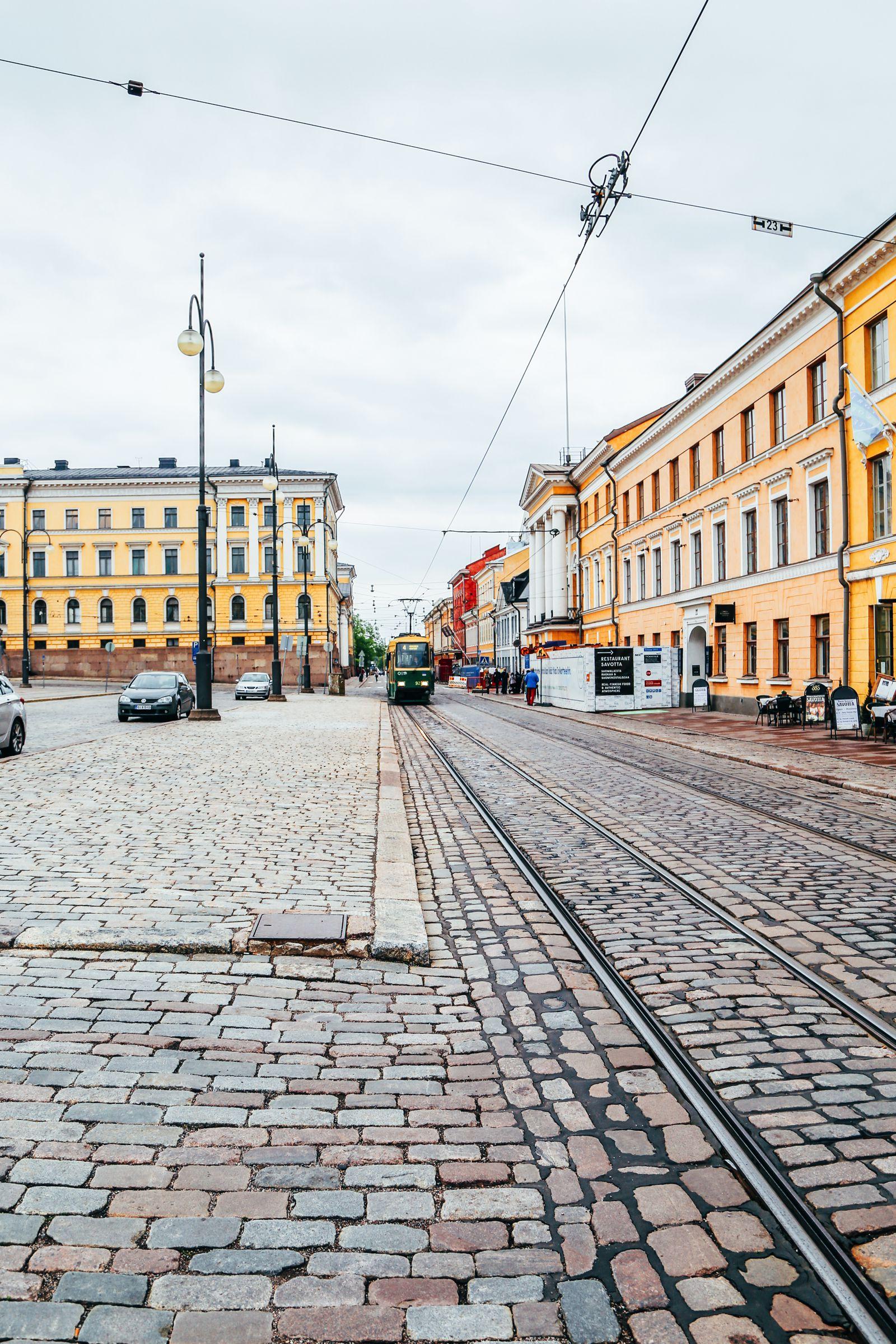 Treasure Hunting In Helsinki, Finland! #Nordics48h (44)