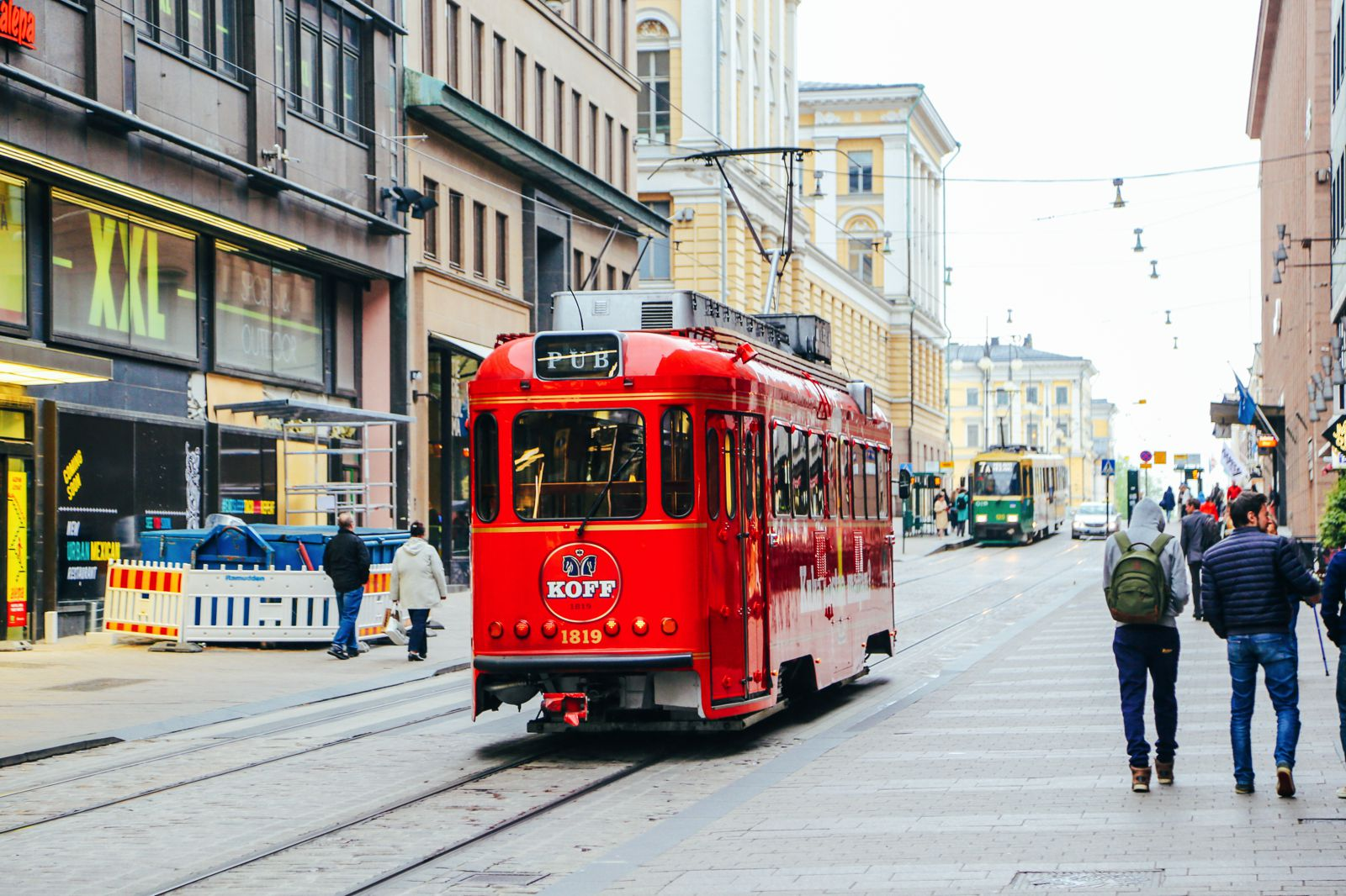 Treasure Hunting In Helsinki, Finland! #Nordics48h (45)