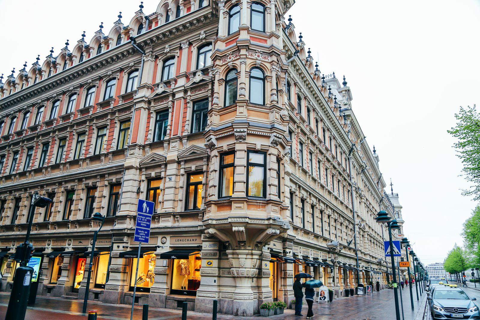 Treasure Hunting In Helsinki, Finland! #Nordics48h (53)