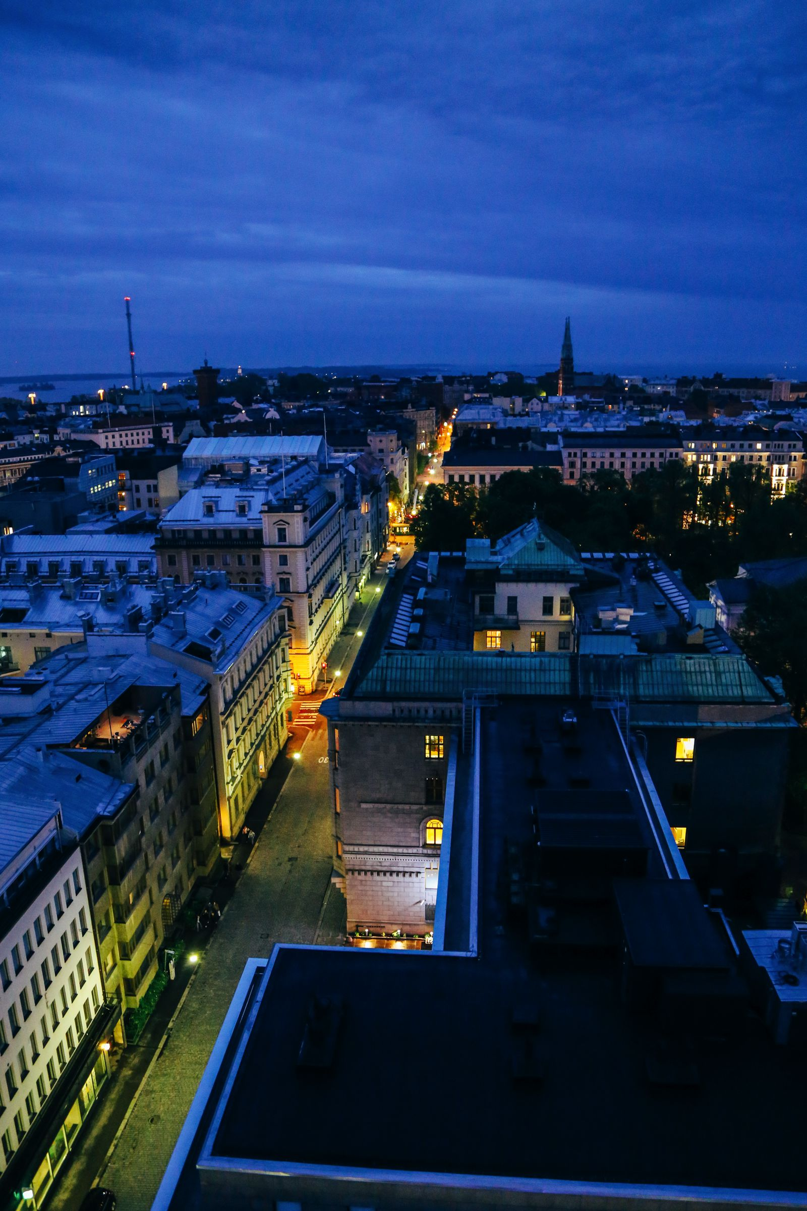 Loyly, Tintin and Helsinki At Night! #Nordics48h (39)