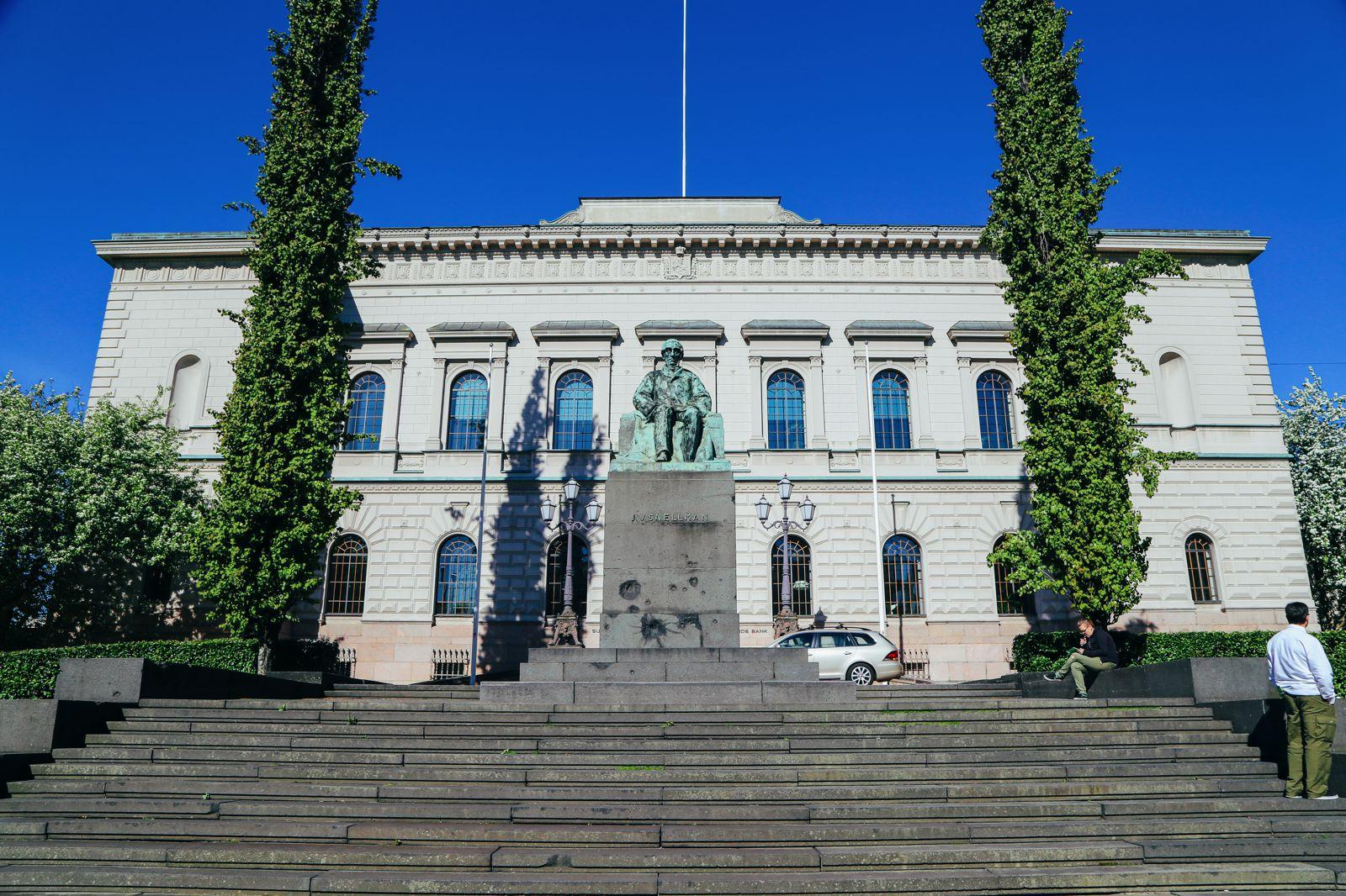 Helsinki, Finland - A Photo Diary! (3)