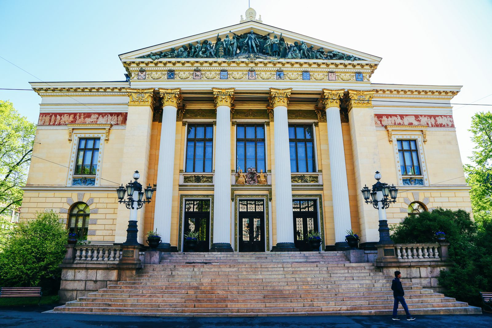 Helsinki, Finland - A Photo Diary! (4)