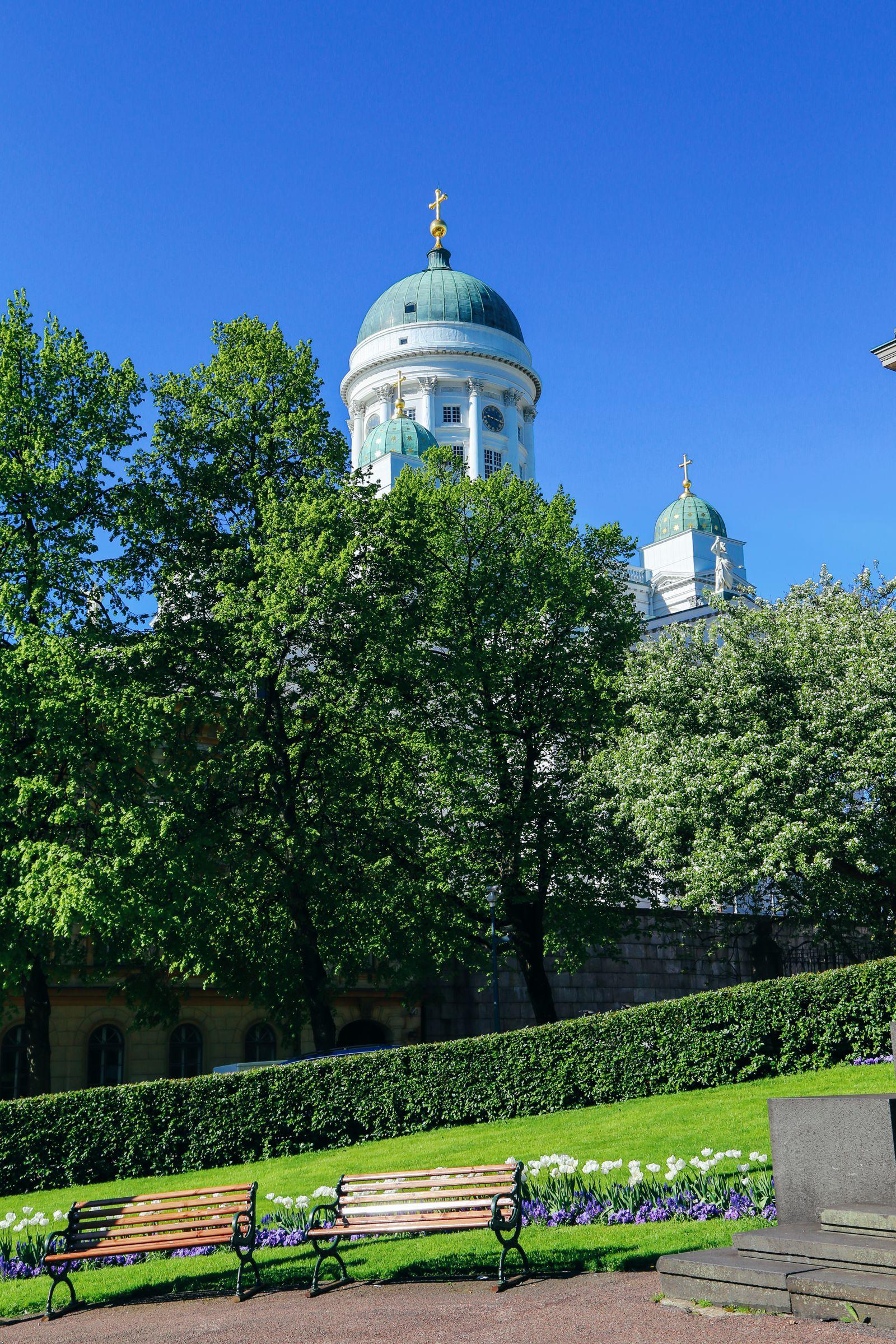 Helsinki, Finland - A Photo Diary! (5)