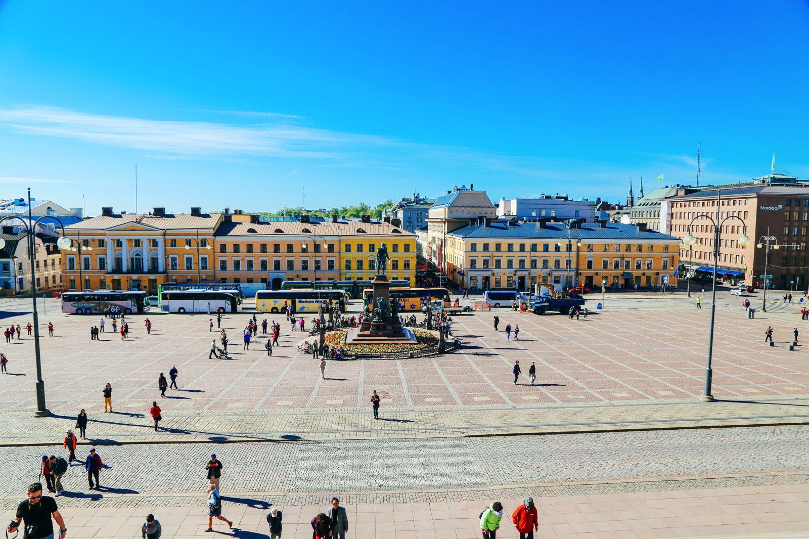 Helsinki, Finland - A Photo Diary! (14)