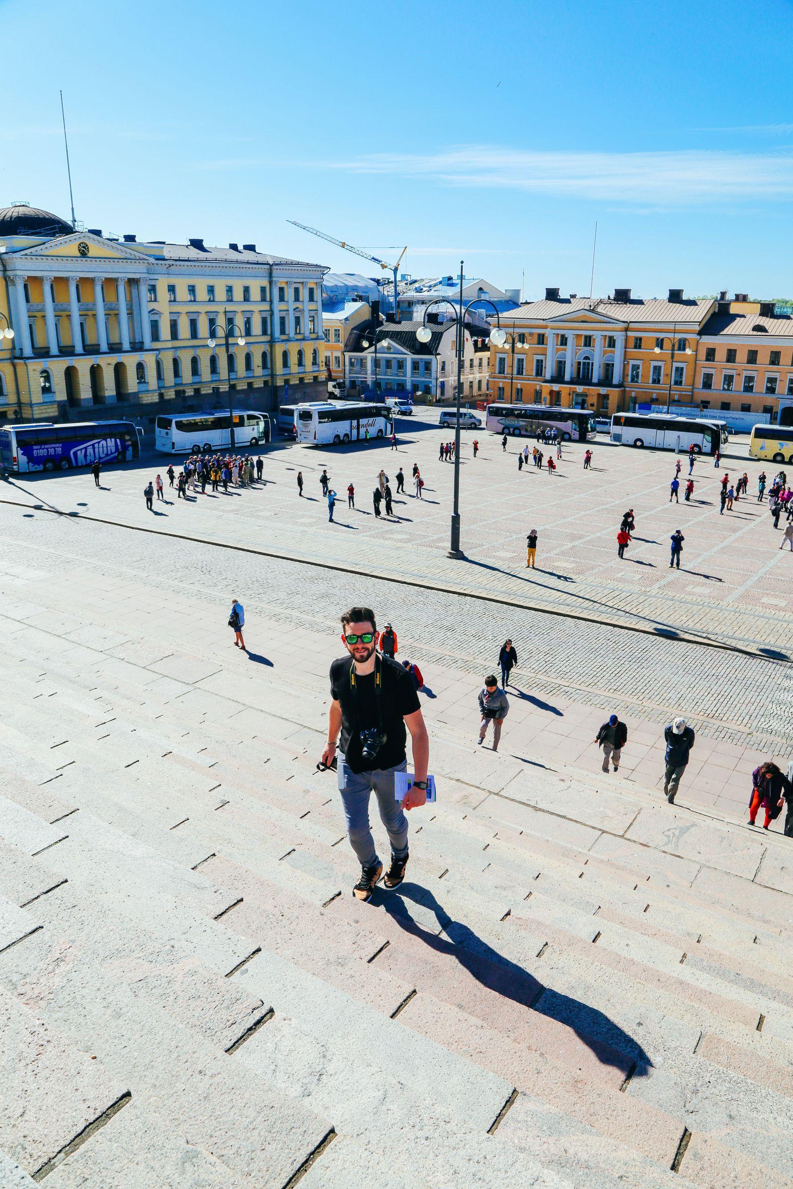 Helsinki, Finland - A Photo Diary! (15)