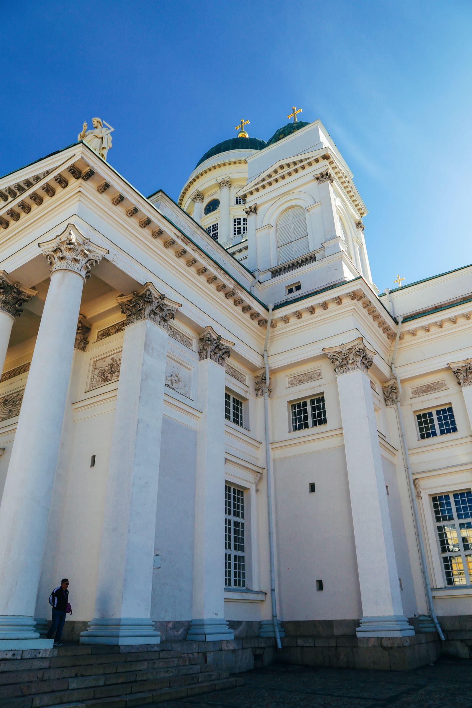 Helsinki, Finland - A Photo Diary! (21)
