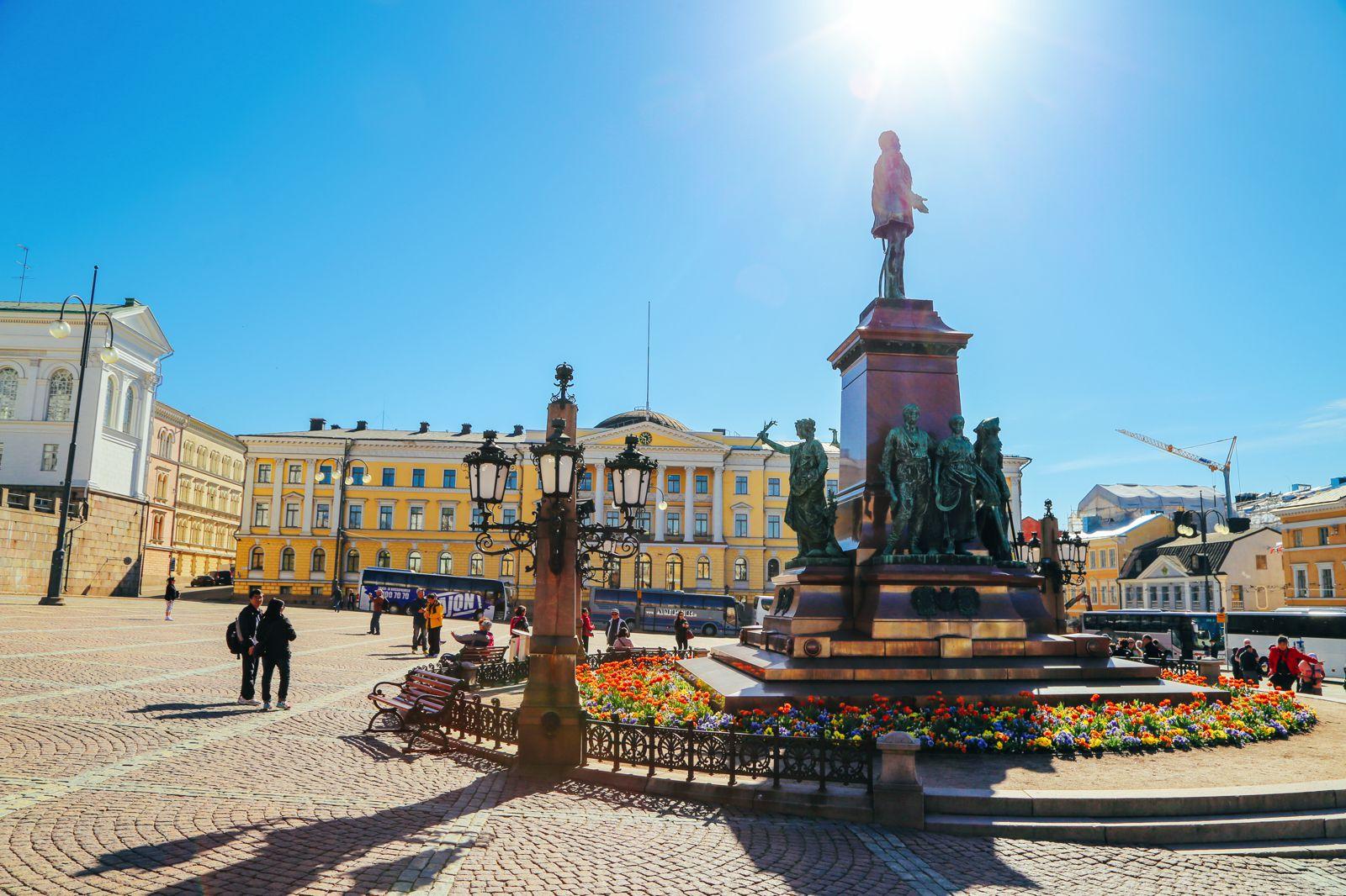 Helsinki, Finland - A Photo Diary! (22)