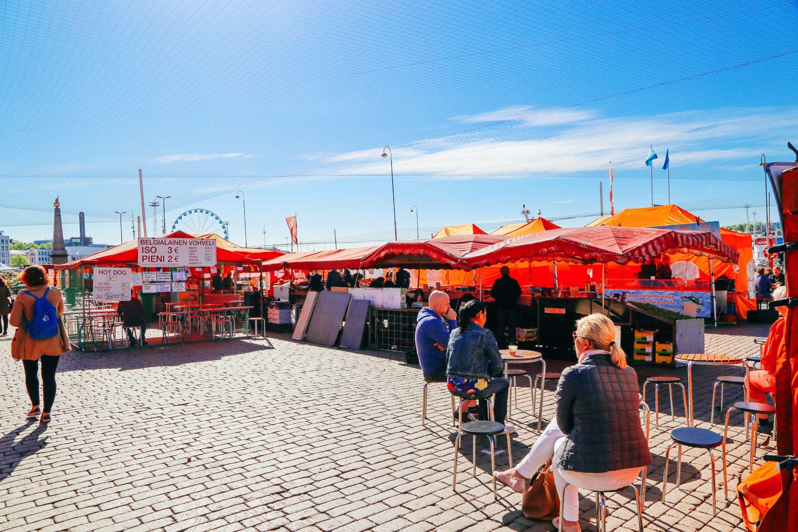 Helsinki, Finland - A Photo Diary! (28)
