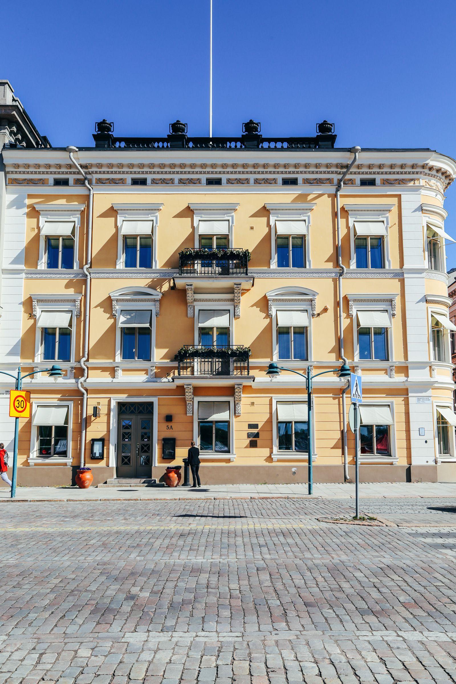 Helsinki, Finland - A Photo Diary! (33)
