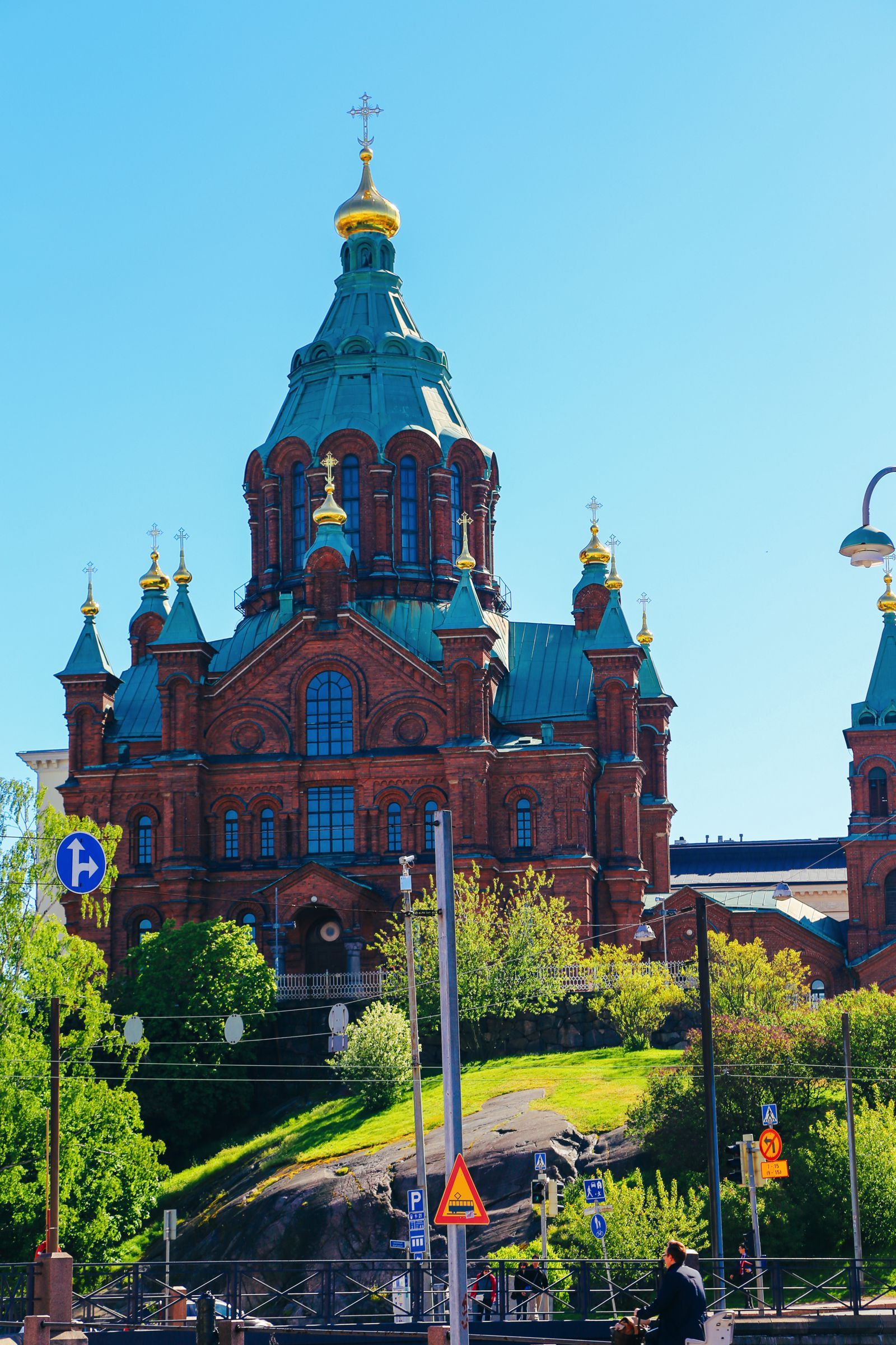 Helsinki, Finland - A Photo Diary! (37)