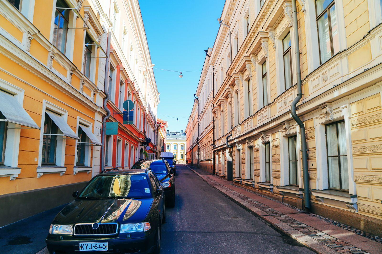Helsinki, Finland - A Photo Diary! (39)