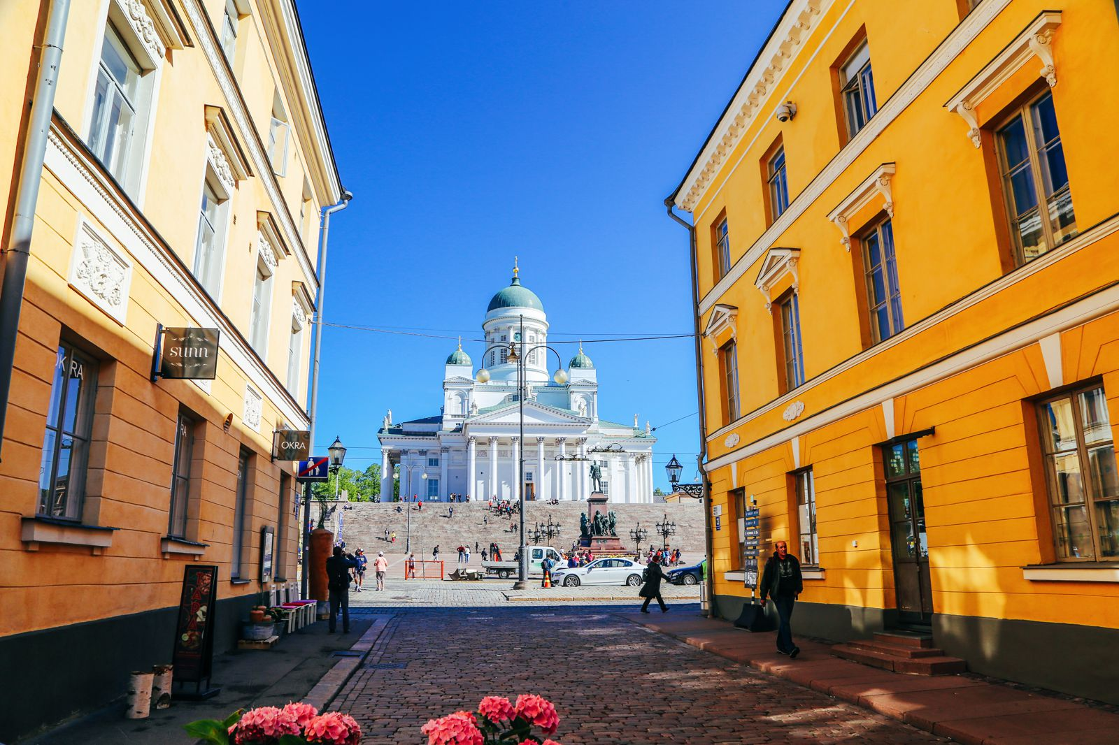 Helsinki, Finland - A Photo Diary! (40)