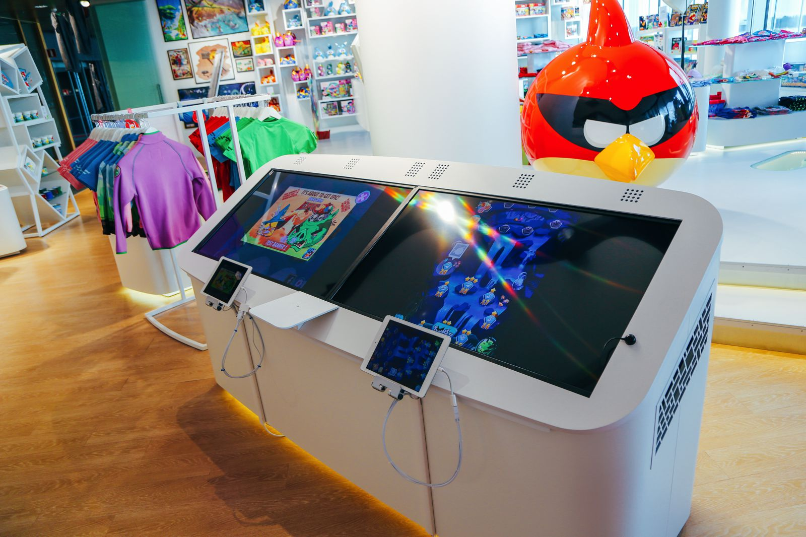 A Morning In Rovio - The Angry Birds HQ! #Nordics48h (28)