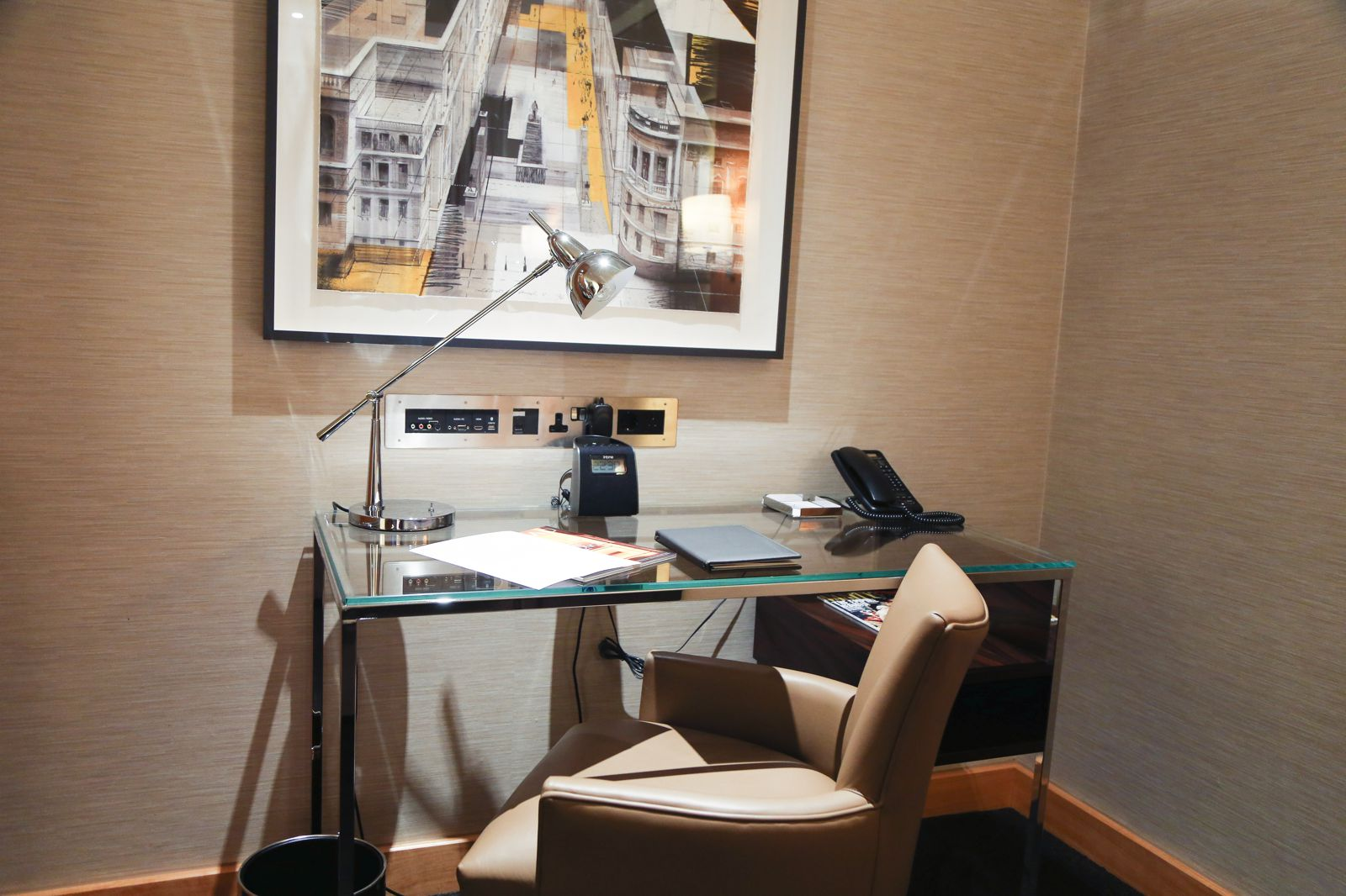 The Most Luxurious Weekend In London... Conrad London St James (14)