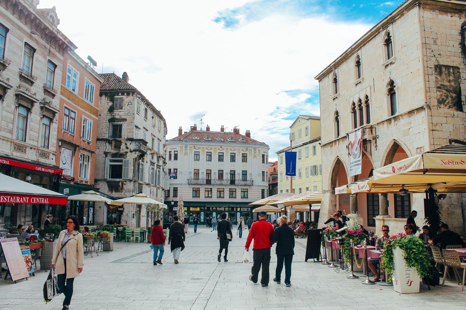 24 Hours In Split, Croatia... (13)